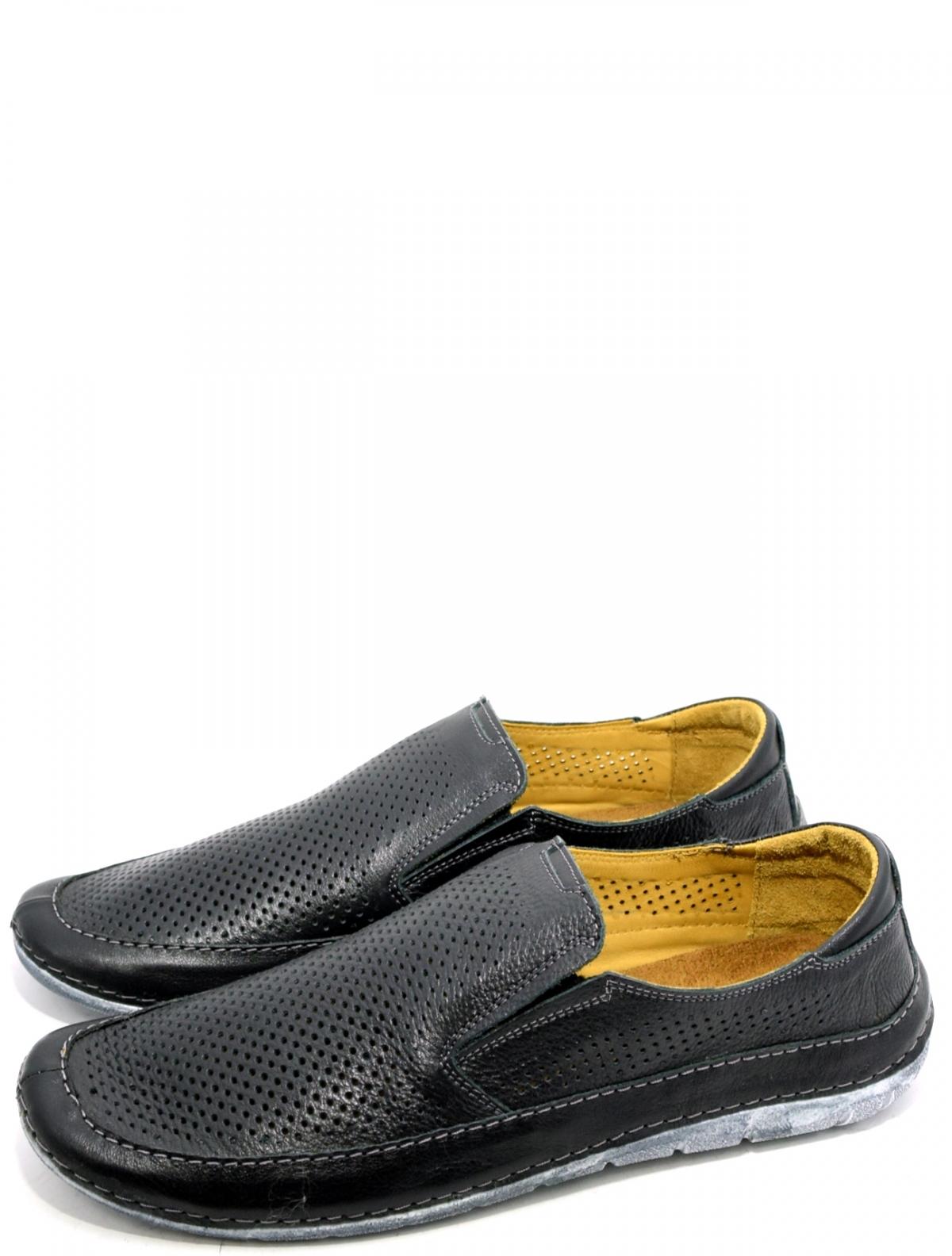 Bossner 1-329-100-5 мужские туфли