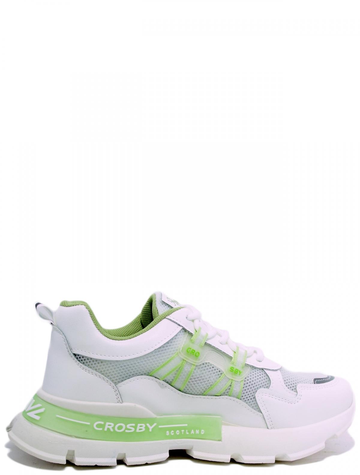 CROSBY 417124/03-01 женские кроссовки