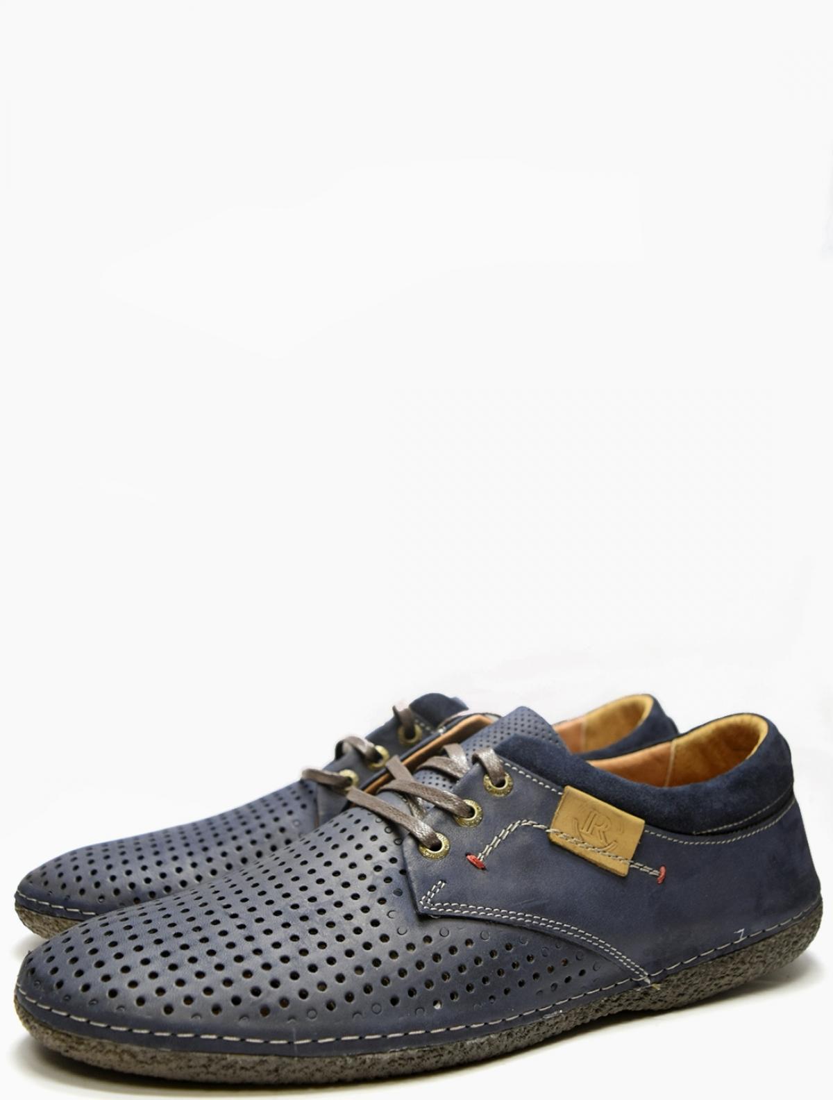 Respect VK63-107402 мужские туфли