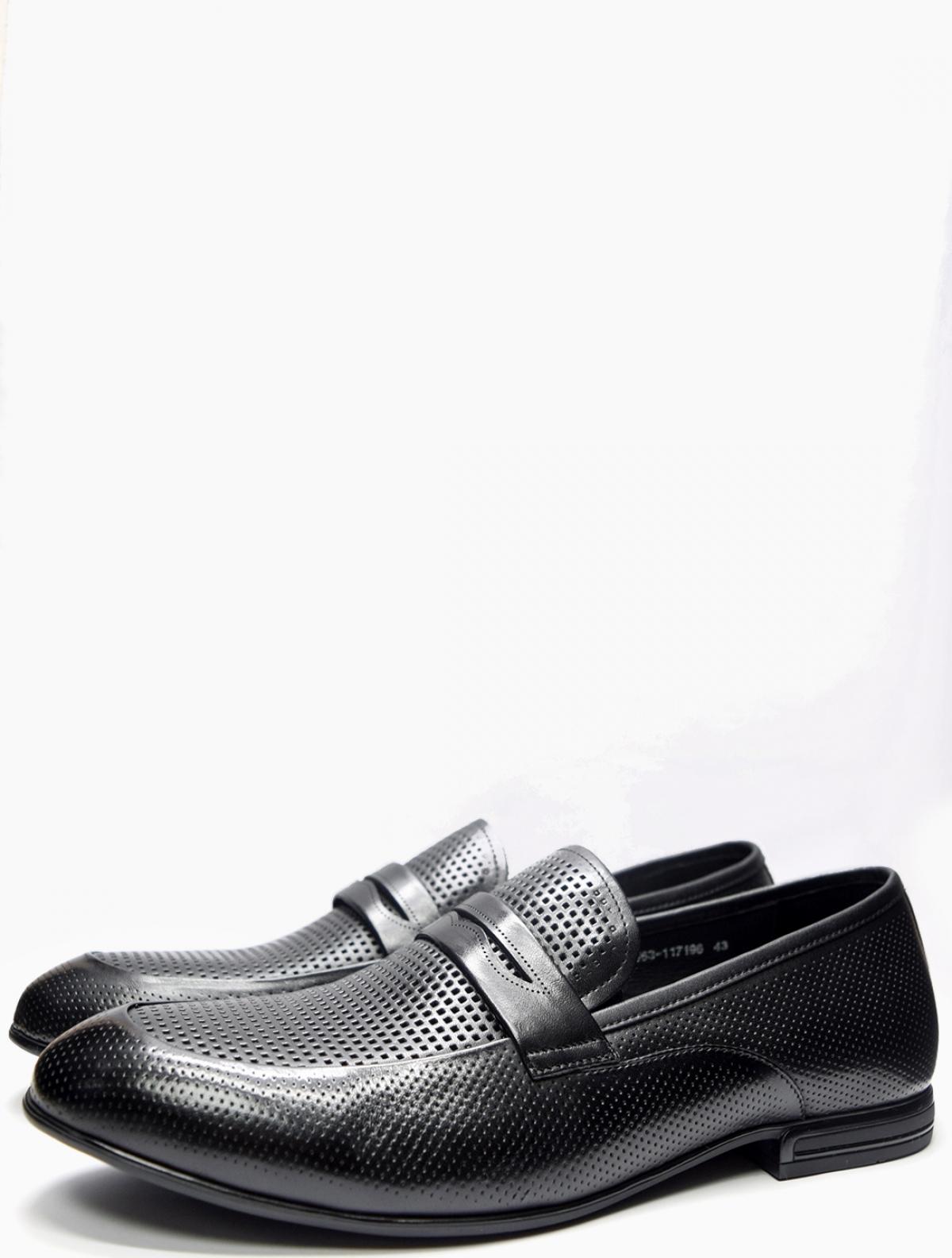 Respect VS63-117196 мужские туфли