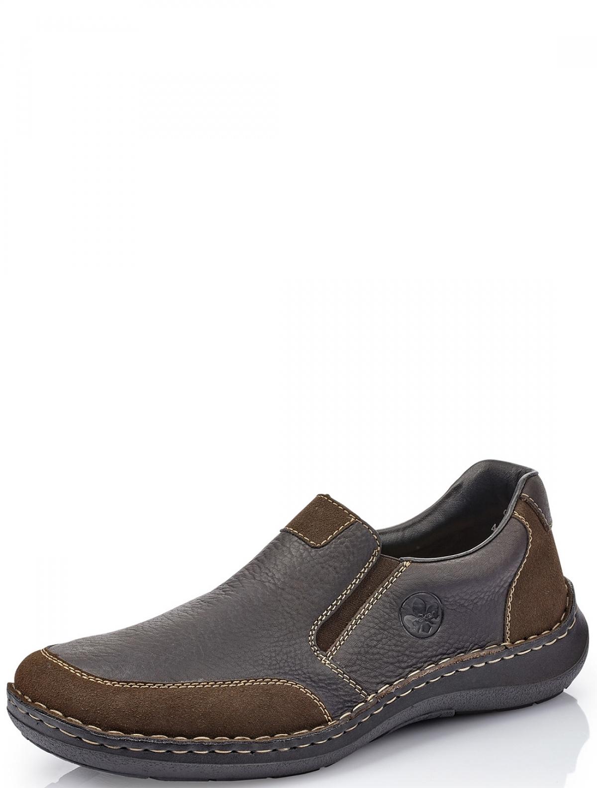 Rieker 03054-27 мужские туфли
