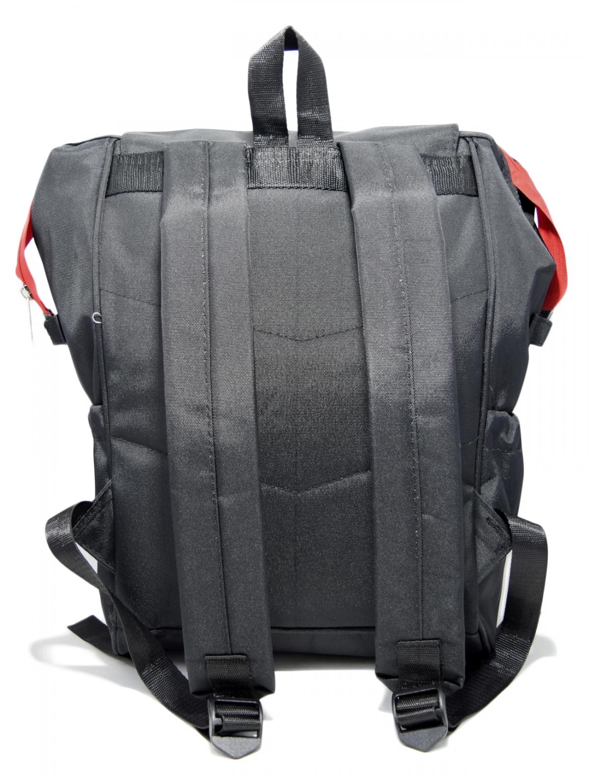 Рюкзак Л-86-1 рюкзак черный