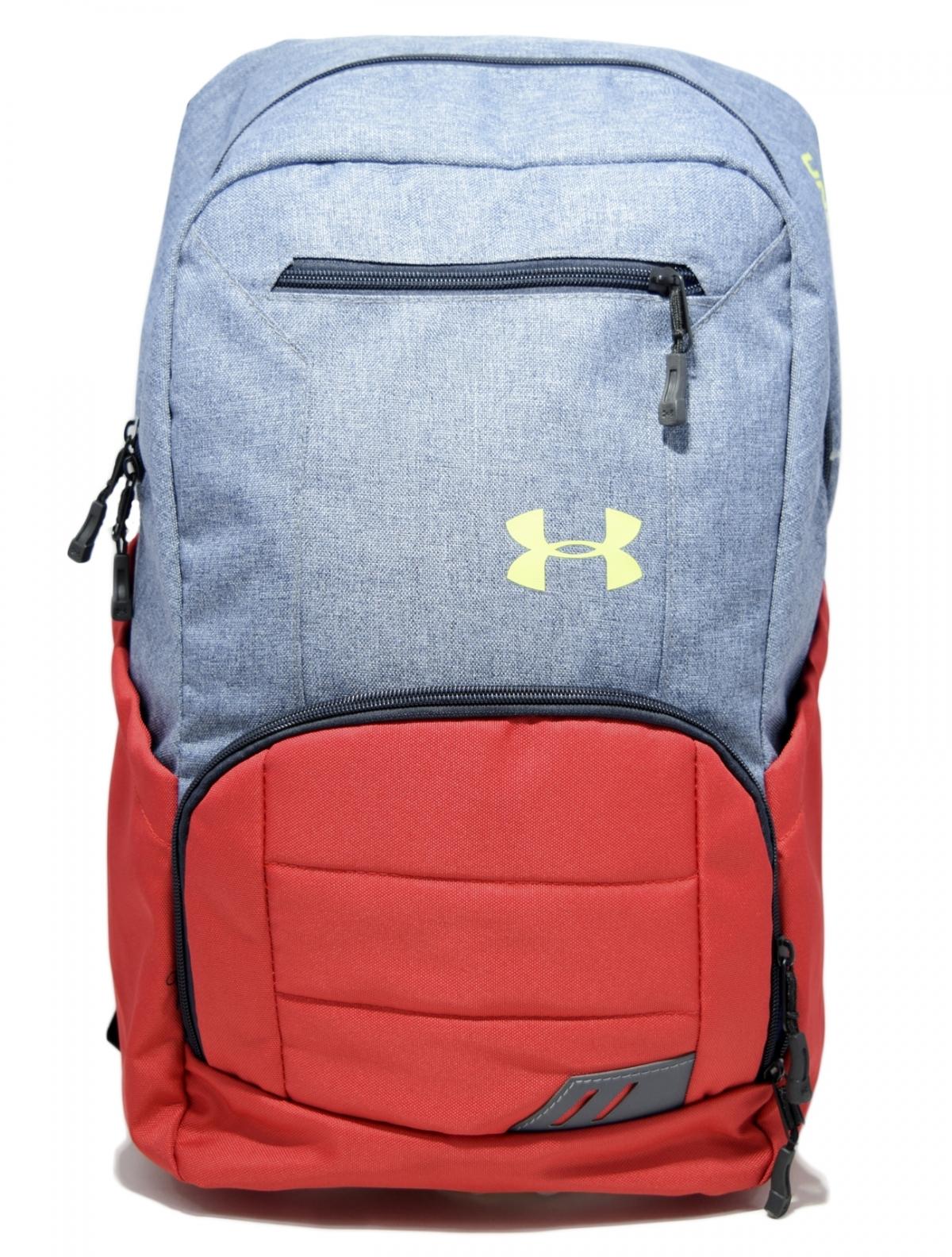 Рюкзак 0460 рюкзак синий,