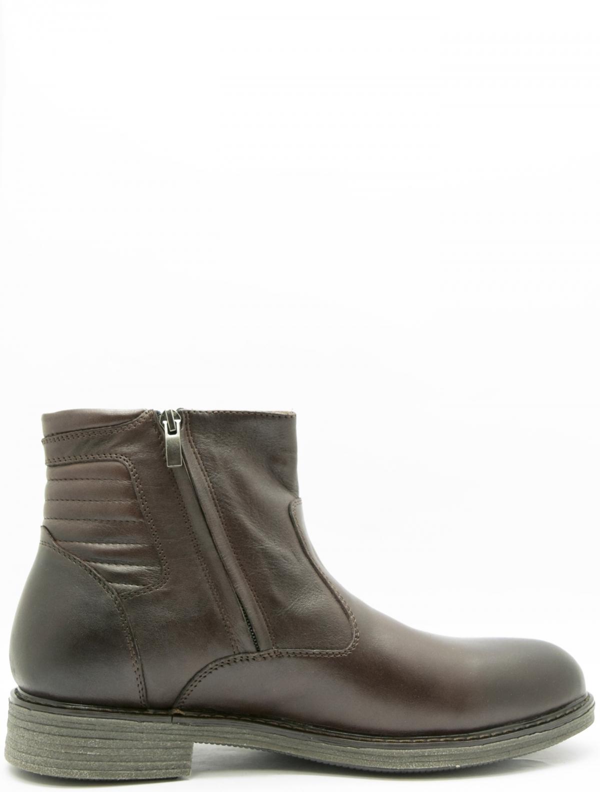 Baratto 1-858-301-2-2 мужские ботинки