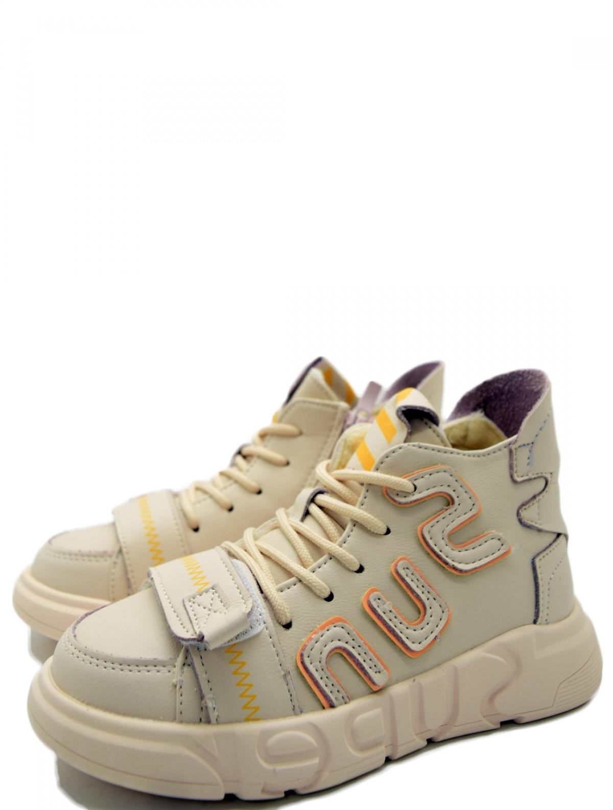 Ulet LM1907042-D кроссовки для девочки