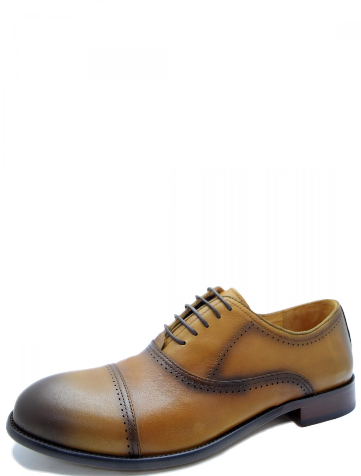 Roscote 651-33-A109-T2325 мужские туфли
