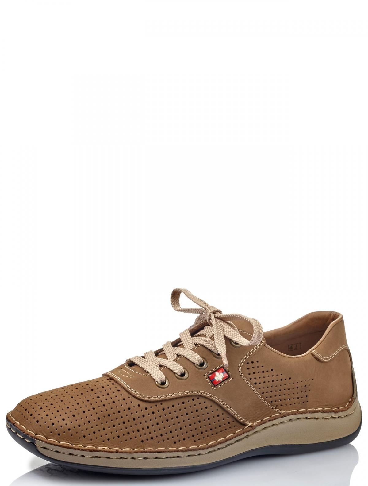 Rieker 05225-64 мужские туфли
