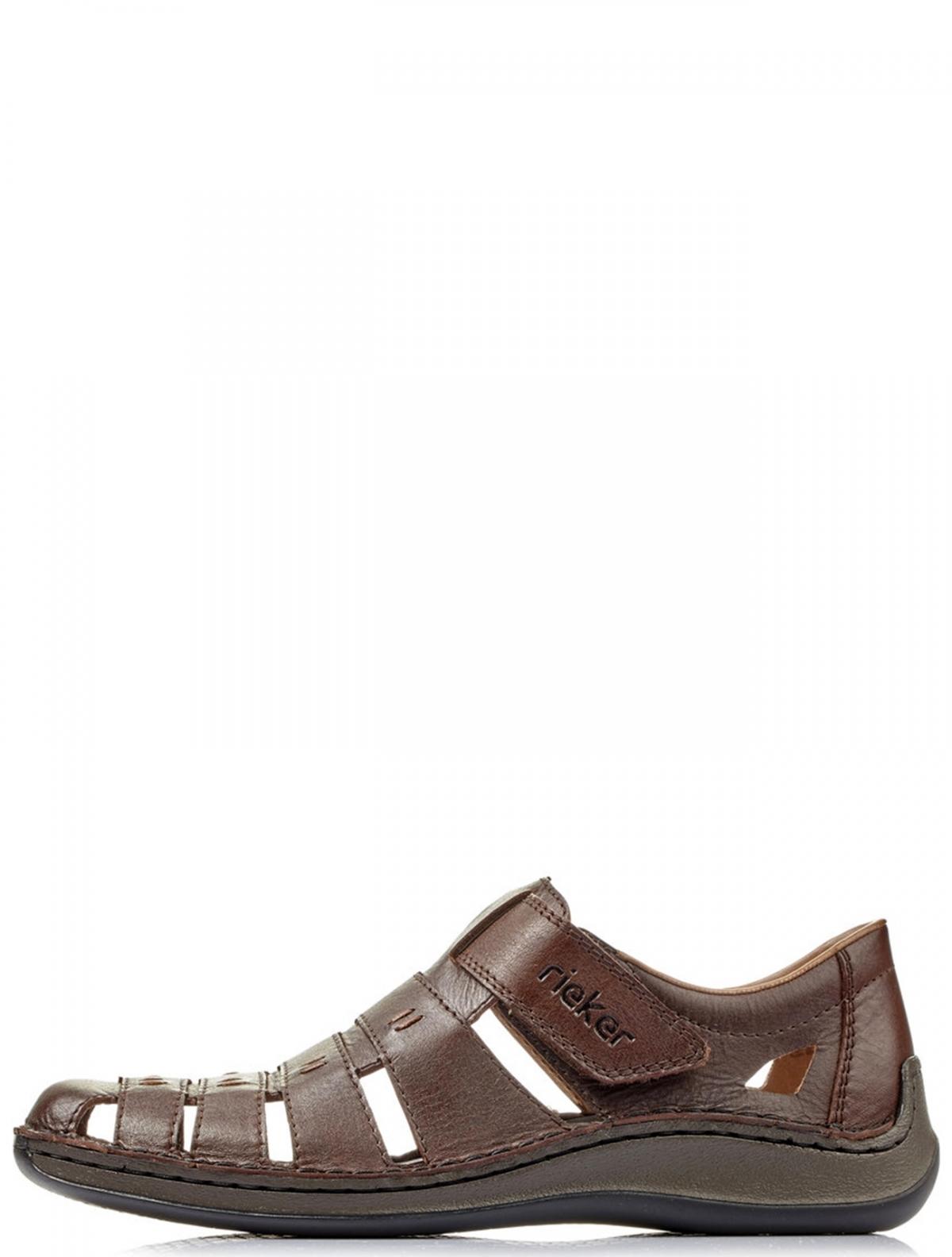 Rieker 05279-25 мужские туфли