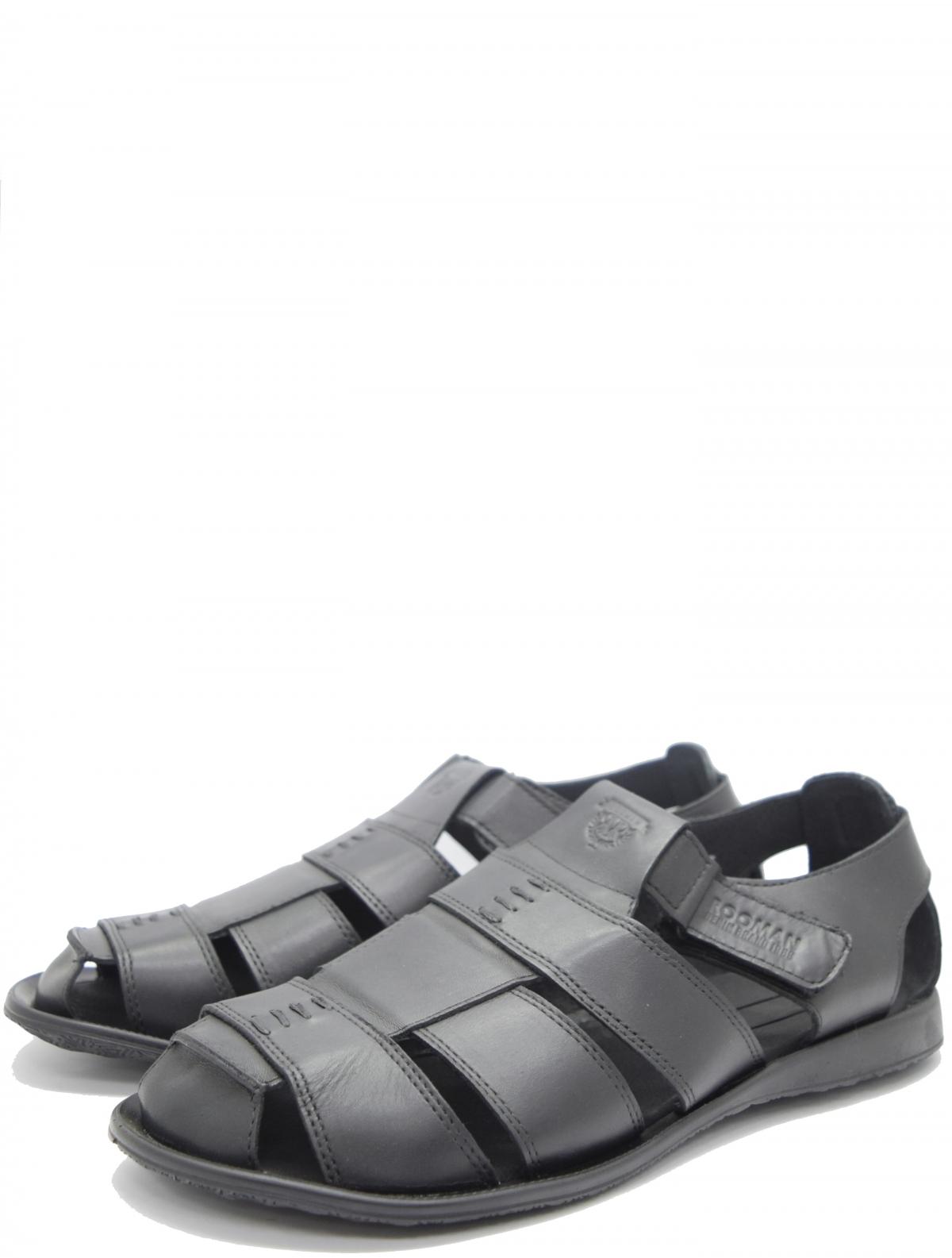 Rooman 901-060-N1K мужские сандали