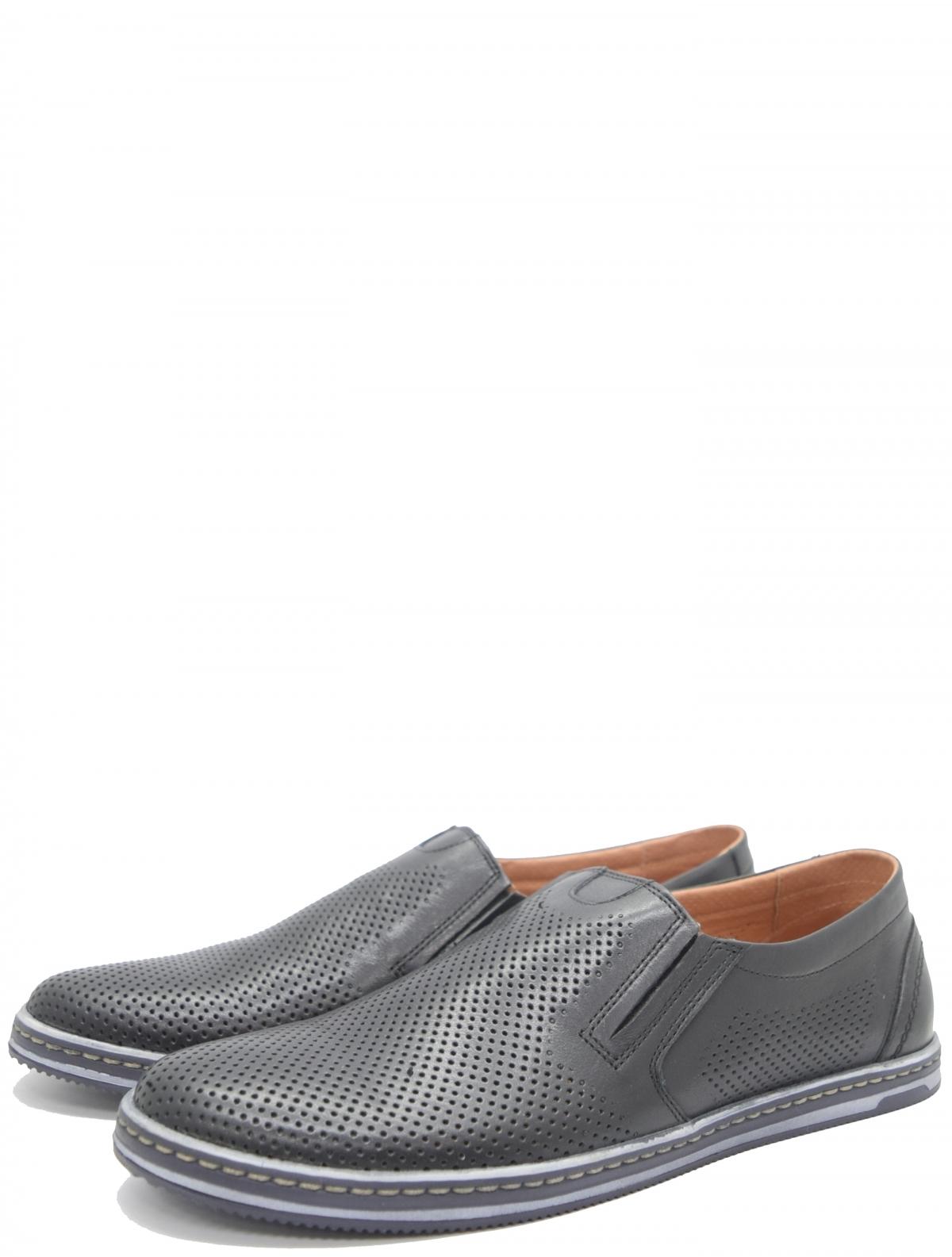 BastoM 1843/1 мужские туфли