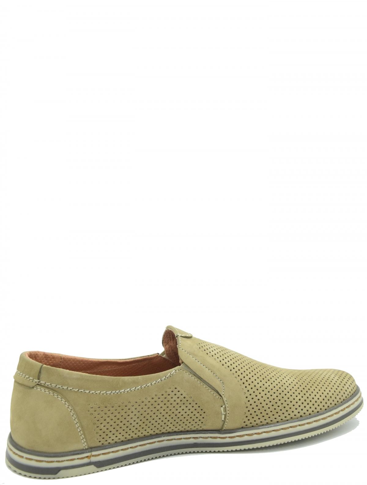 BastoM 1850 мужские туфли