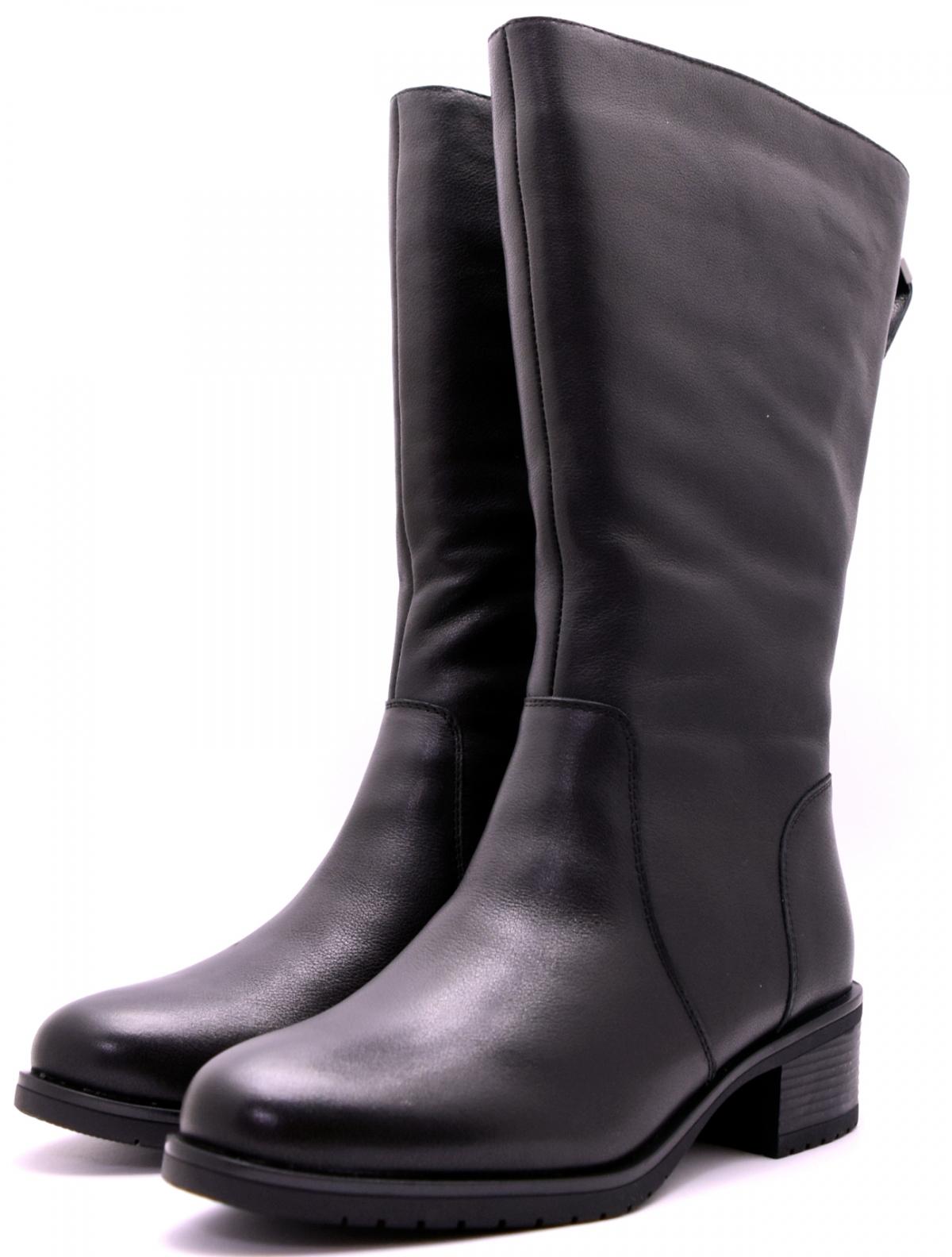 Madella XMG-02076-1A-KW женские сапоги