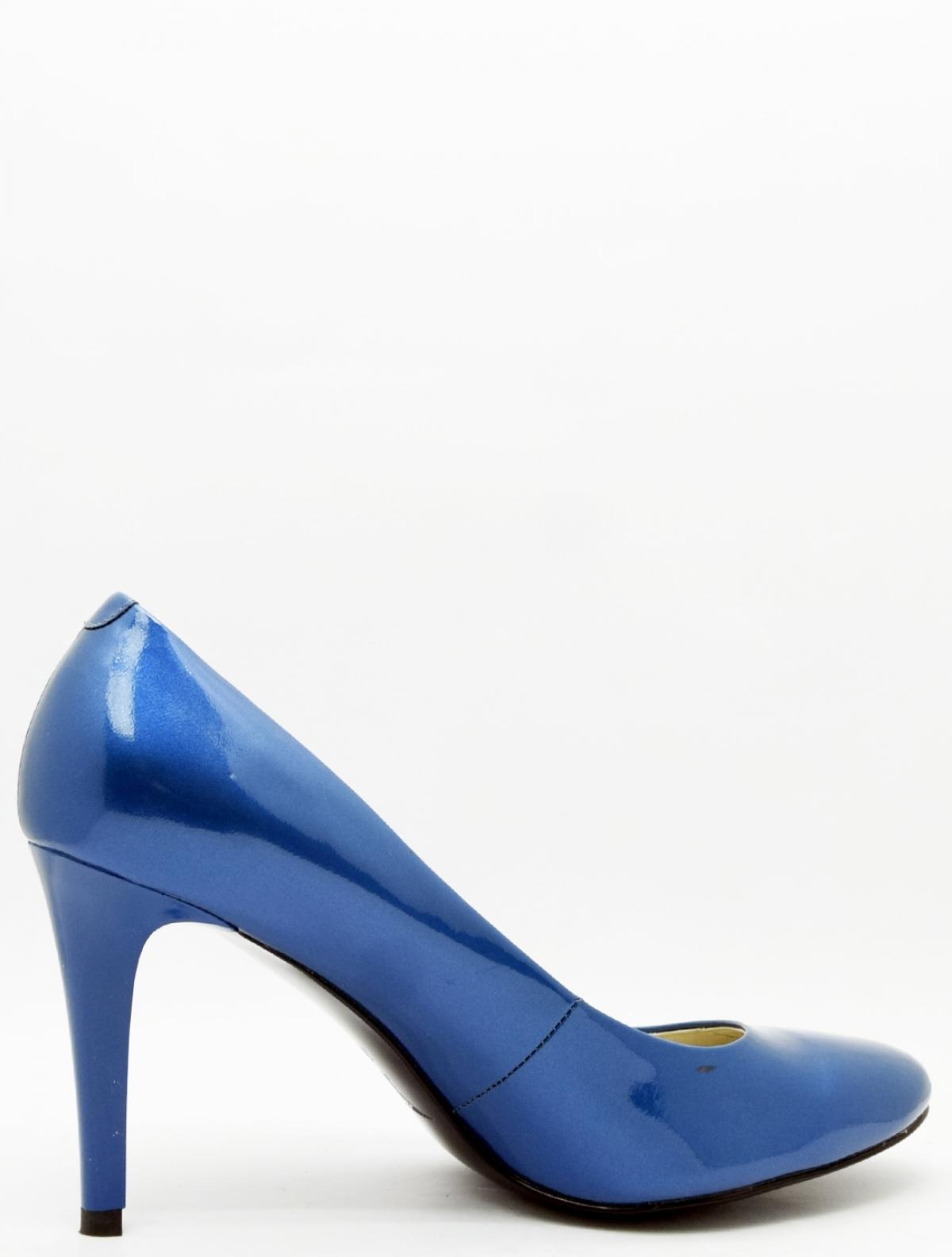 386-W62-2H-M туфли женские