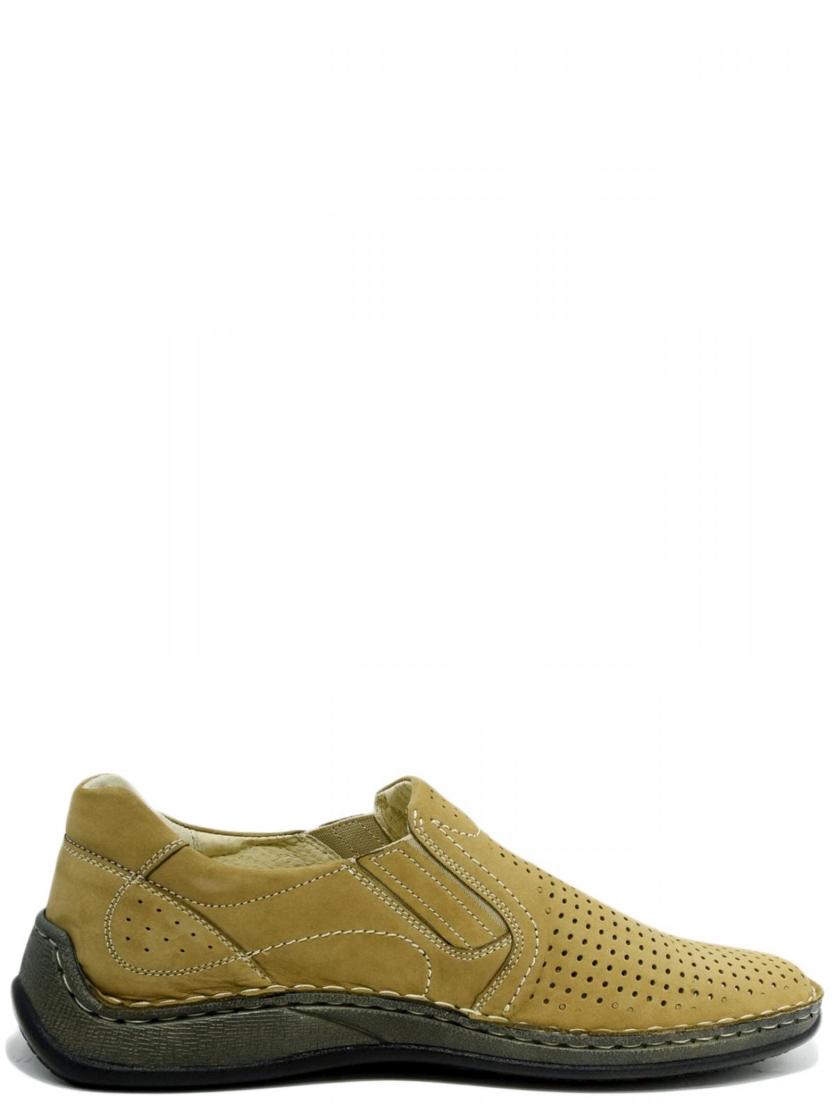 EDERRO 62-1517-54 мужские туфли