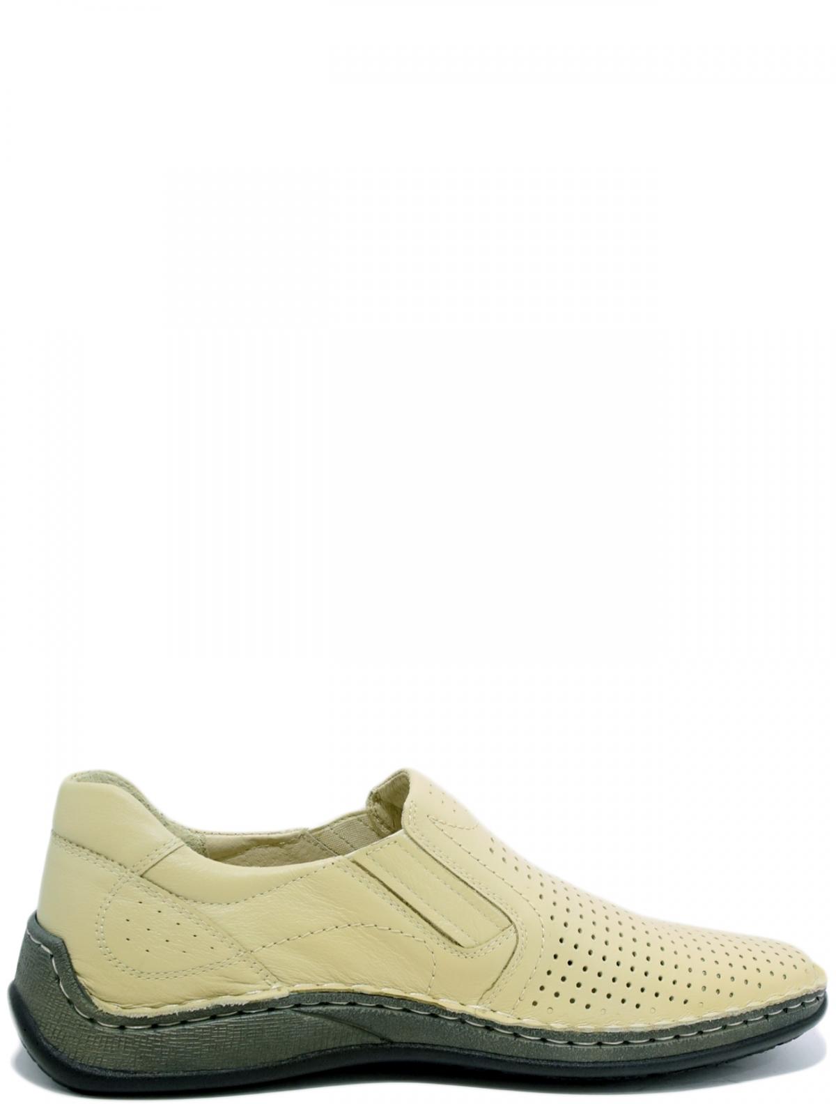 EDERRO 62-1517-11 мужские туфли