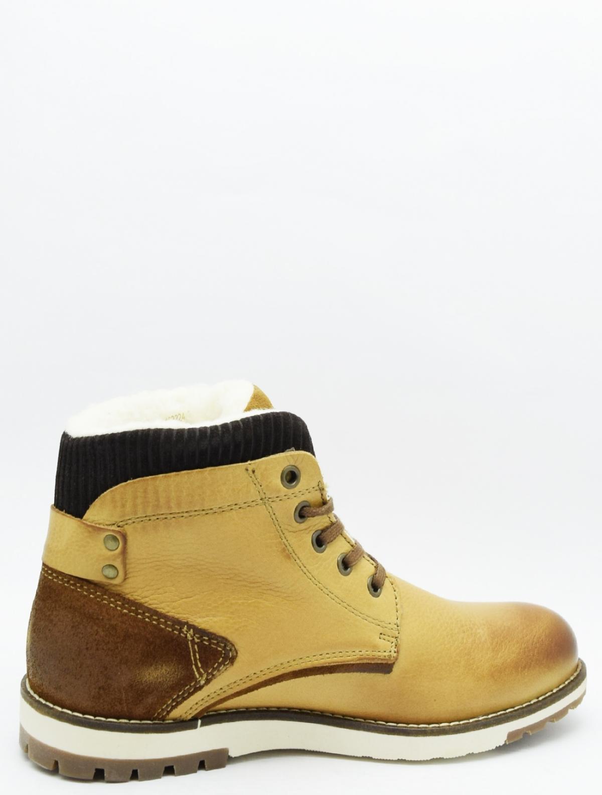 Respect VK22-102224 мужские ботинки
