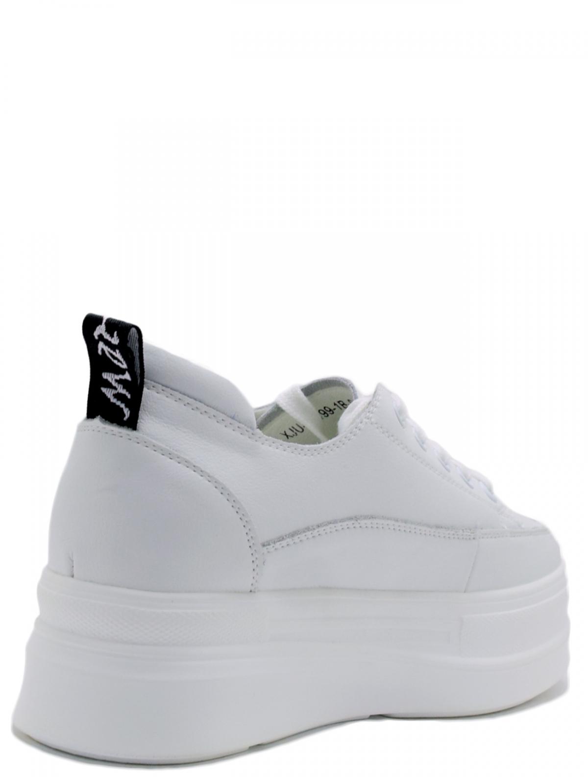 Madella XJU-11499-1B-SP женские кроссовки