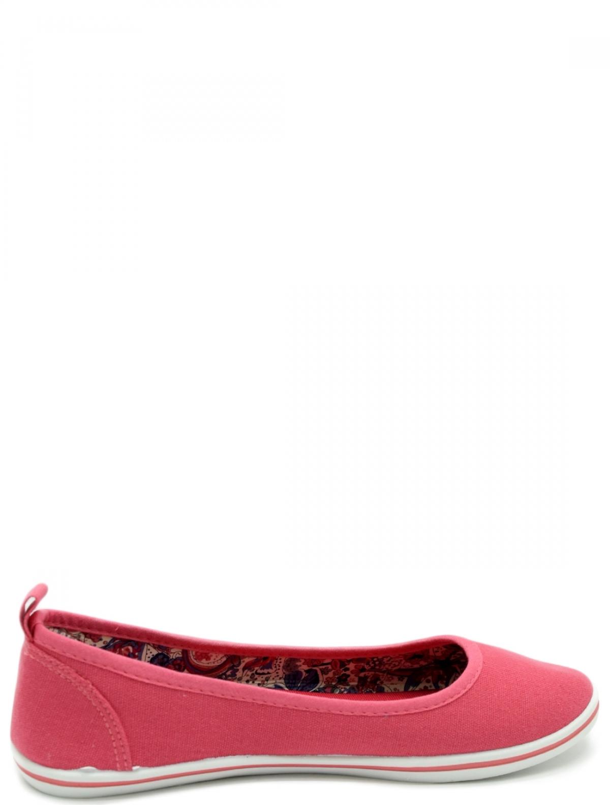 CROSBY 487243/03-01 туфли для девочки