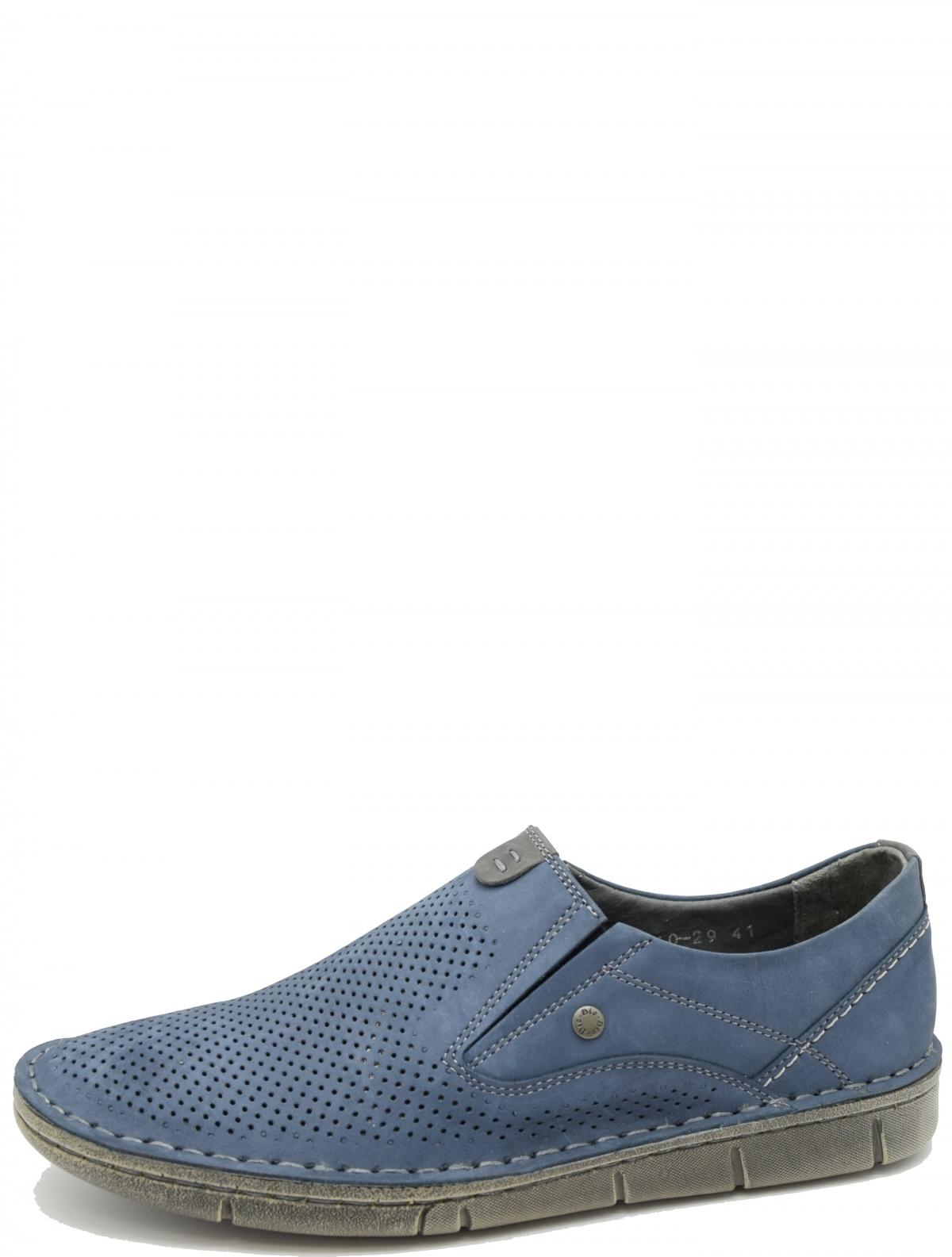 BastoM 1240-29 мужские туфли