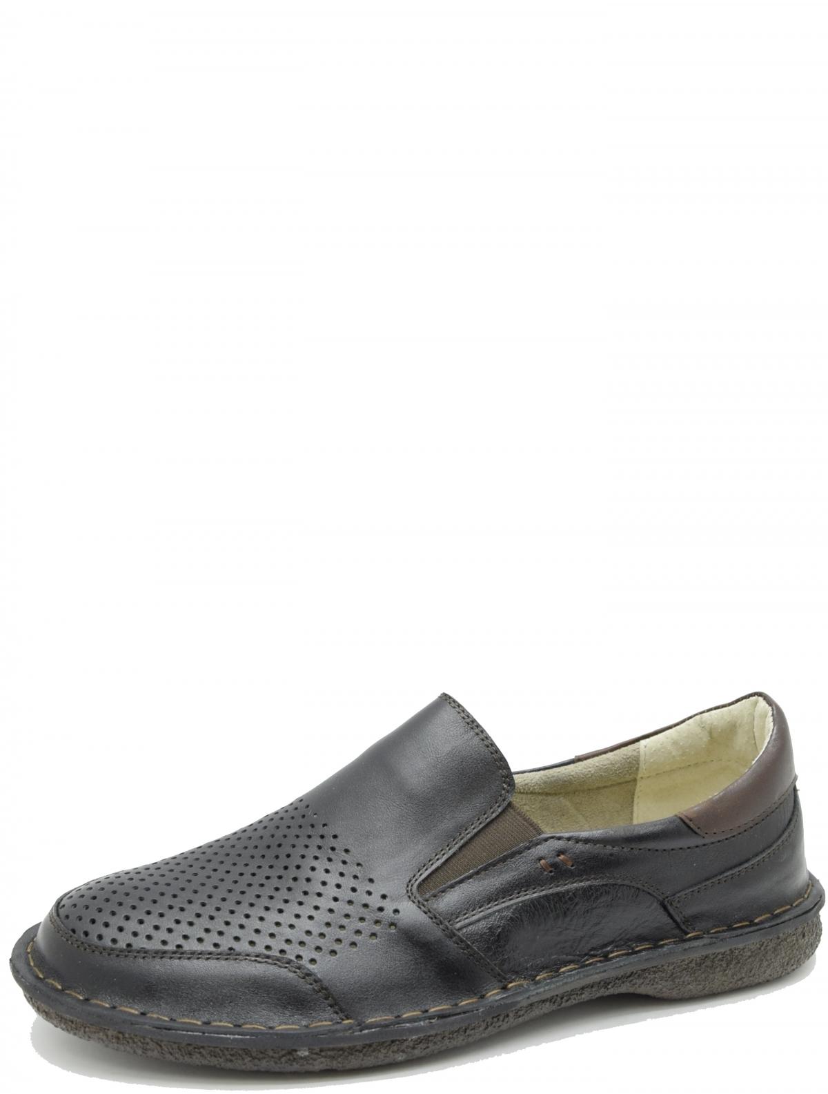 Spur GL028-03-01-KT мужские туфли