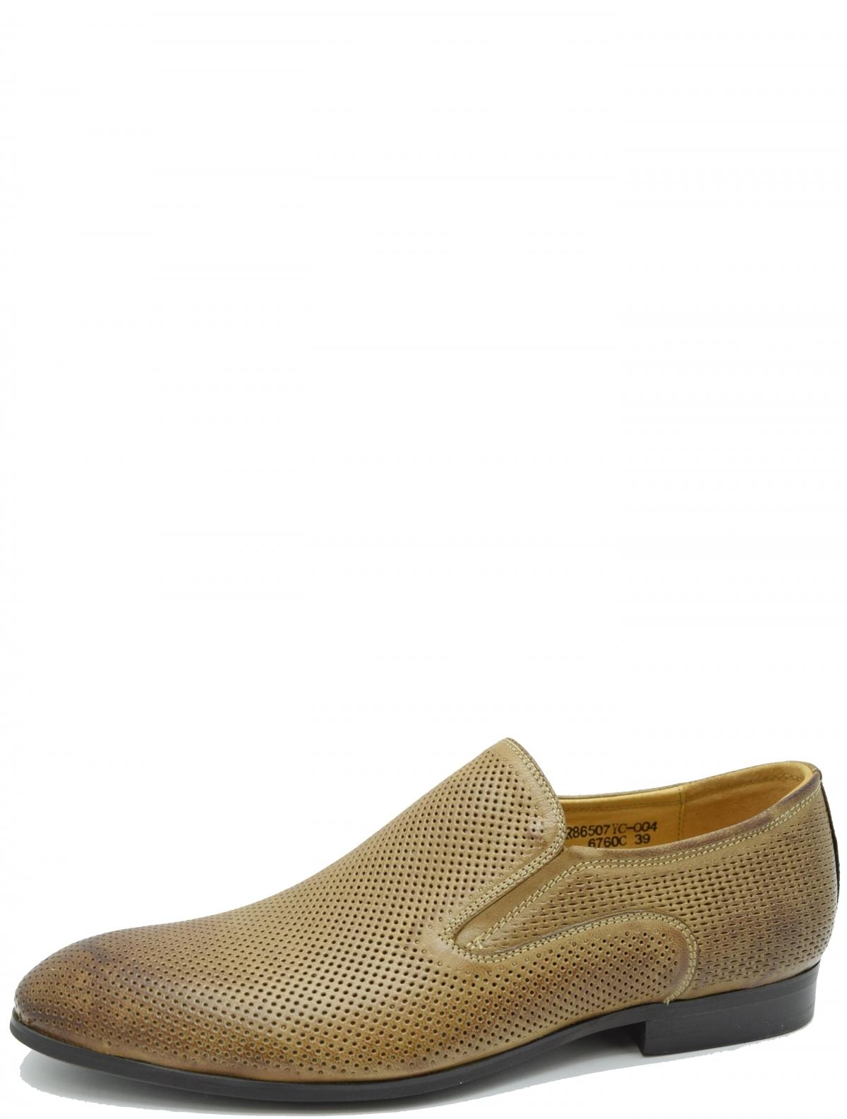 Rosconi R86507YC-004-6760C мужские туфли