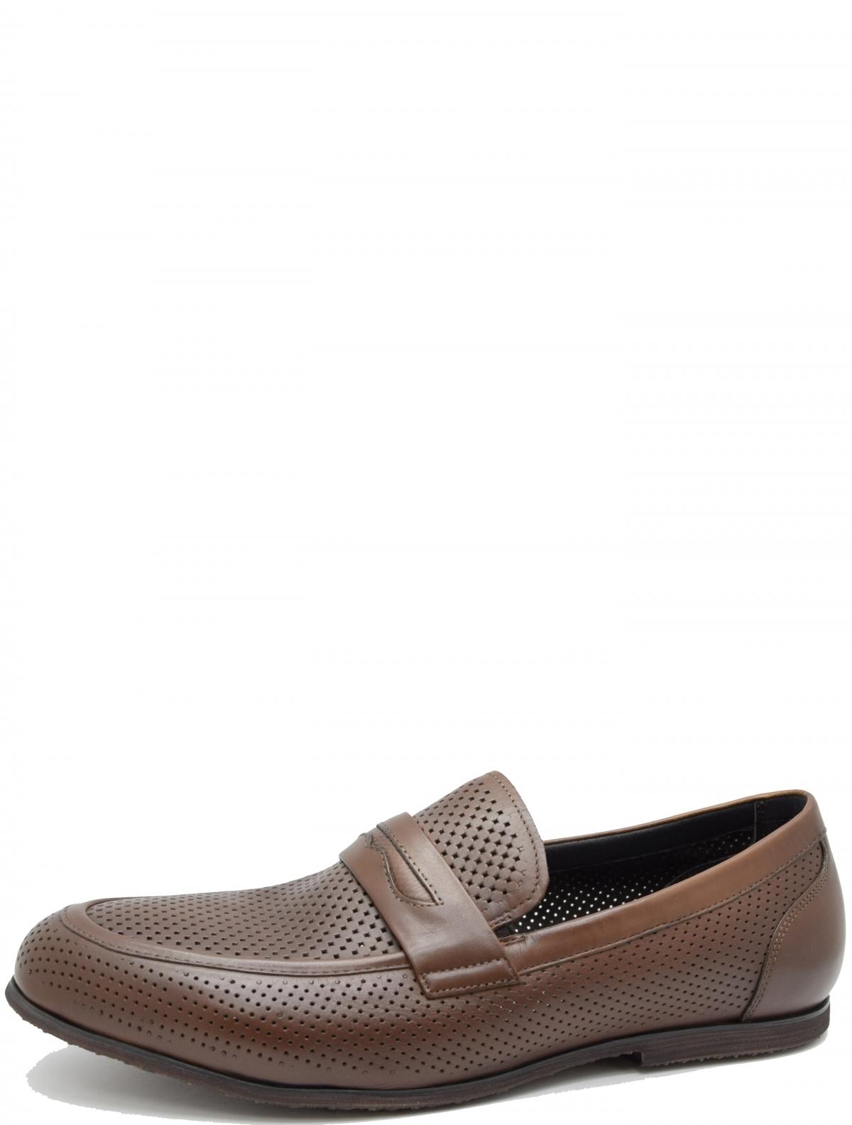 Rosconi B180-D7-HP2-6714C мужские туфли