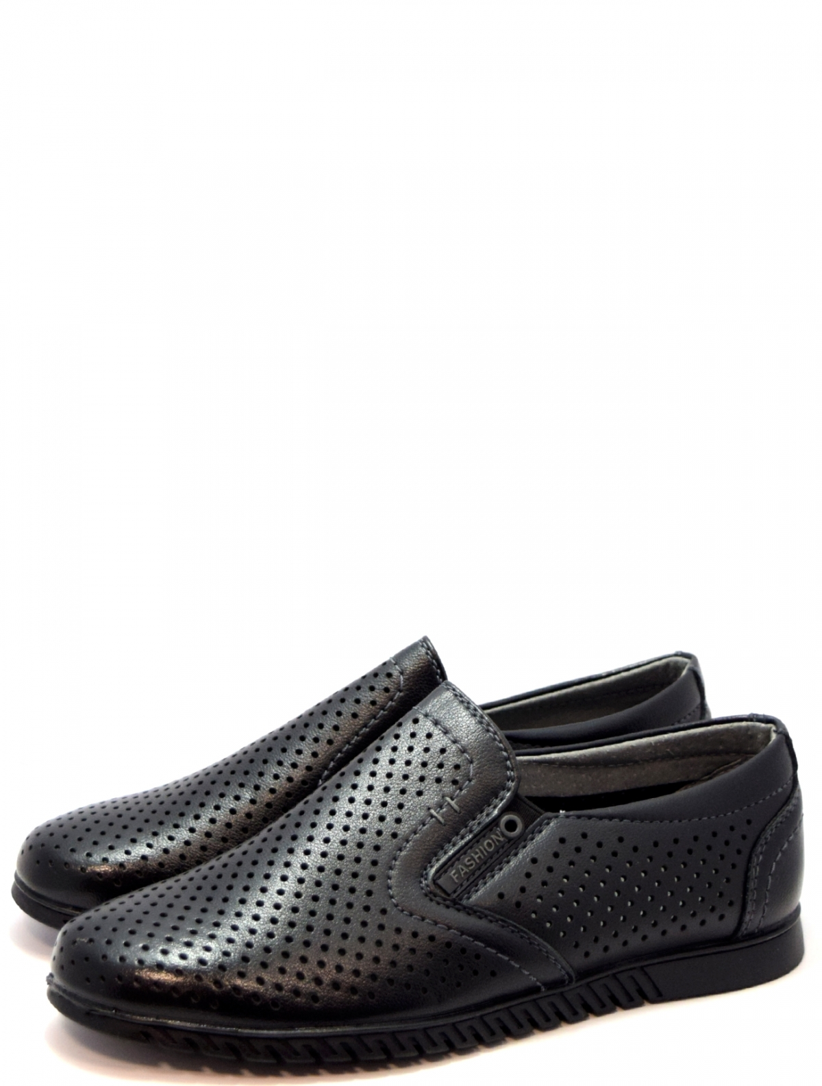 Капитошка A12530  туфли для мальчика