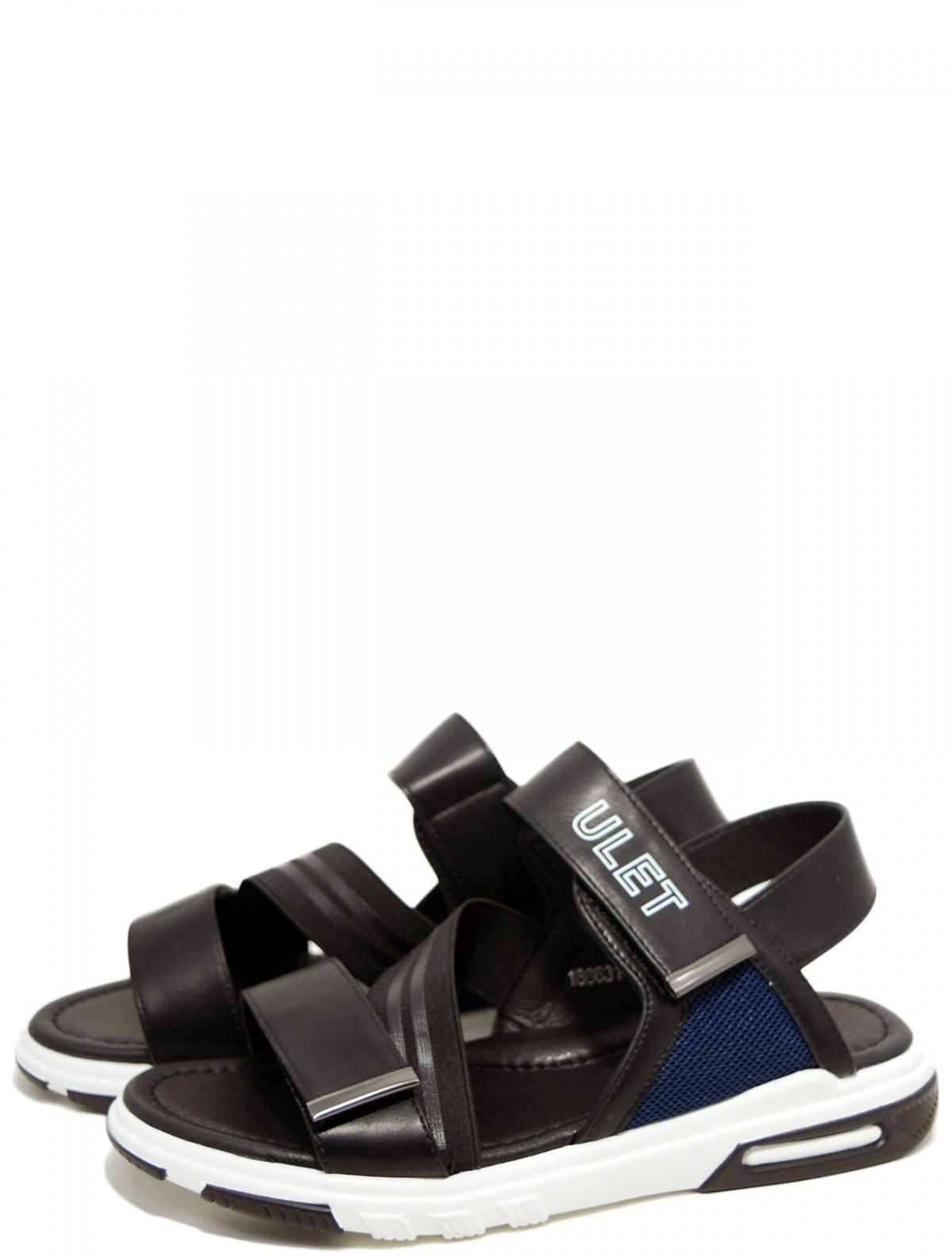 Ulet 188631-0701 сандали для мальчика