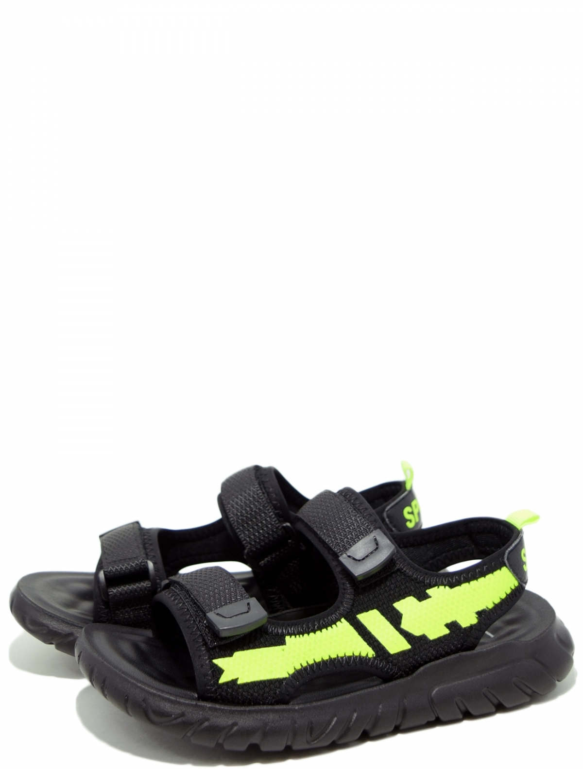 Ulet 1009-18 сандали для мальчика