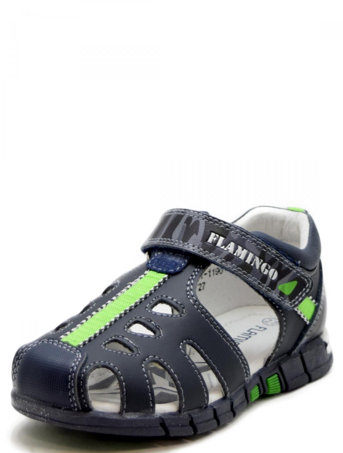 Flamingo 91S-XY-1190 сандали для мальчика