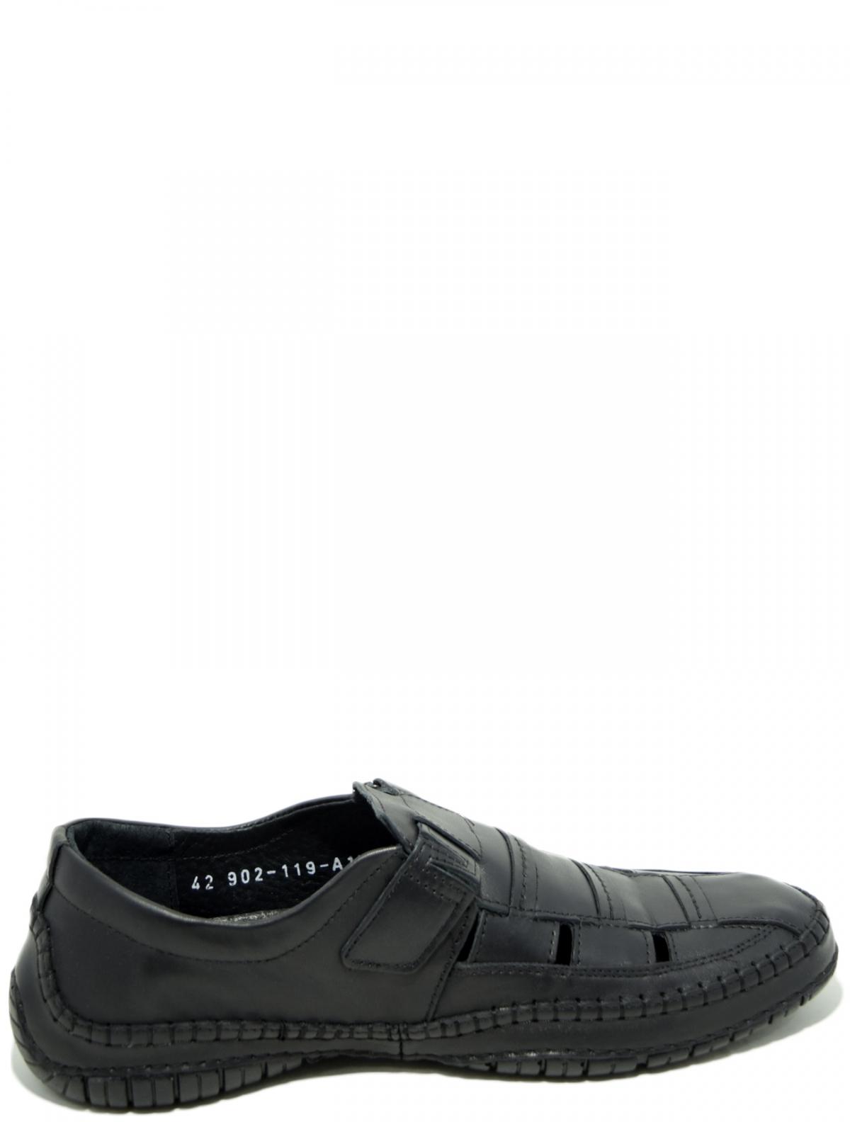 Rooman 902-119-A1L мужские туфли