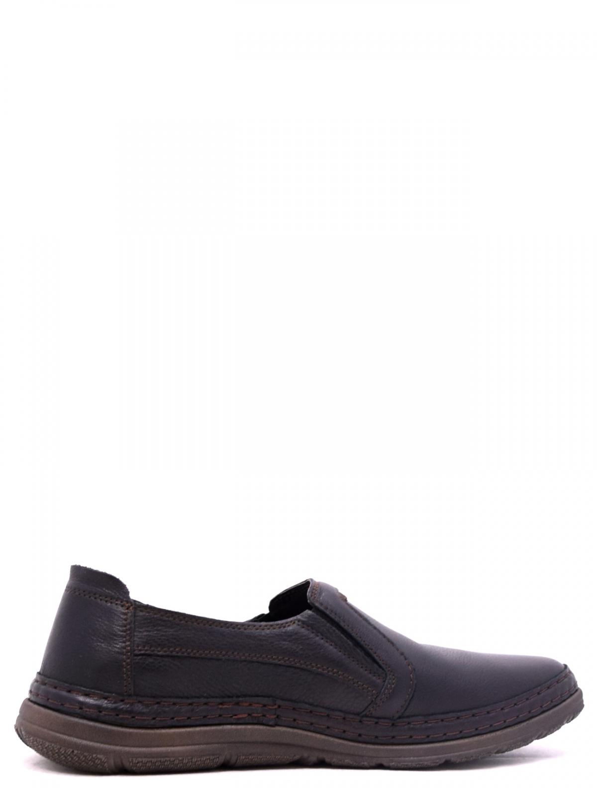 Nine Lines 6407-9-17 мужские туфли
