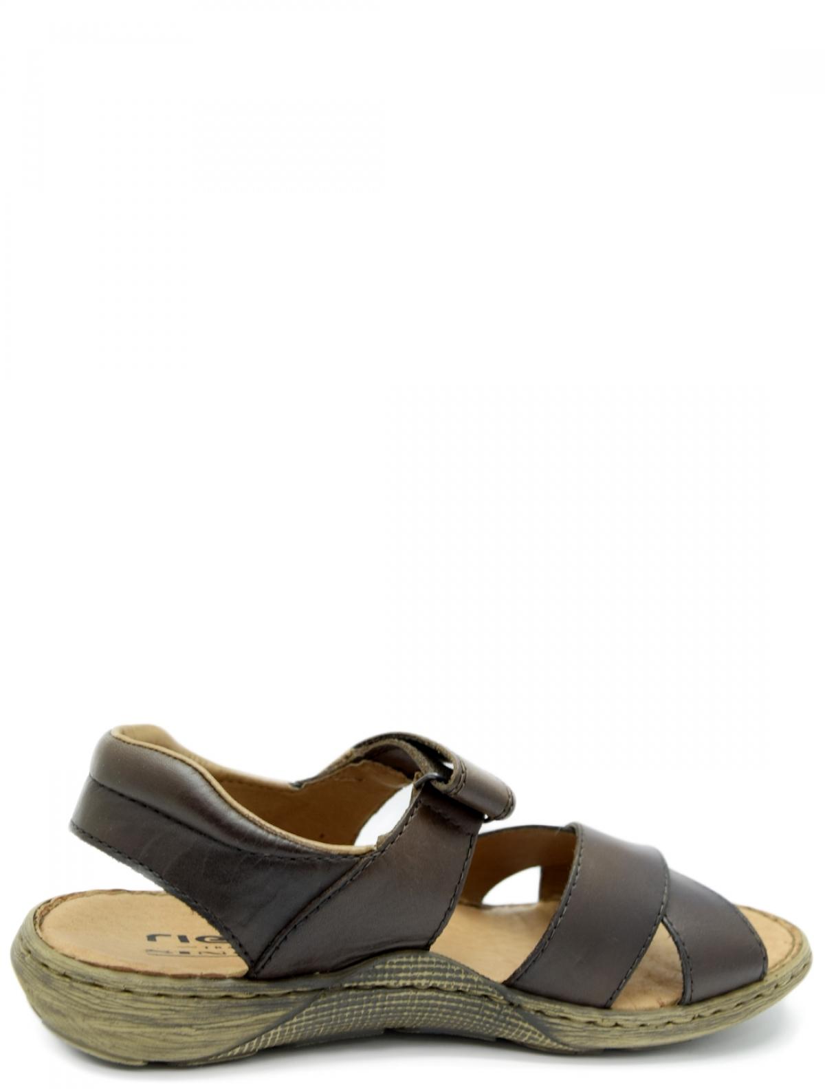 Rieker 22052-25 мужские сандали