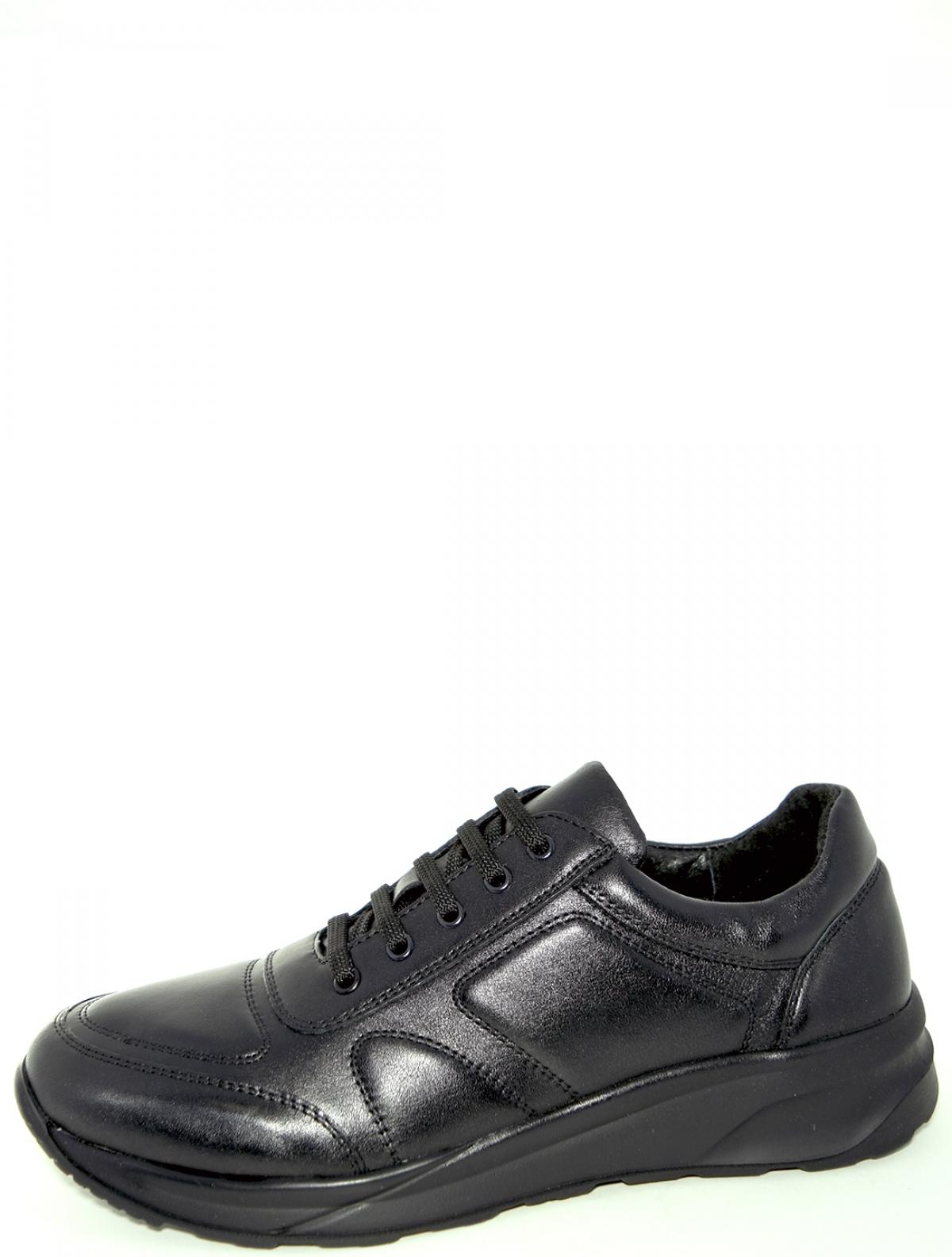 EDERRO 728-1/1 мужские туфли
