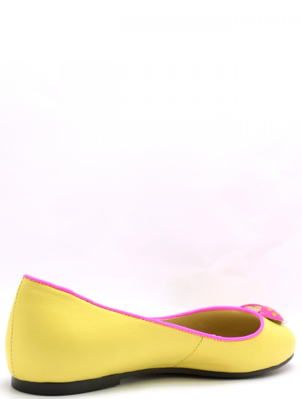 W23_8132-3-6 бал женские балетки