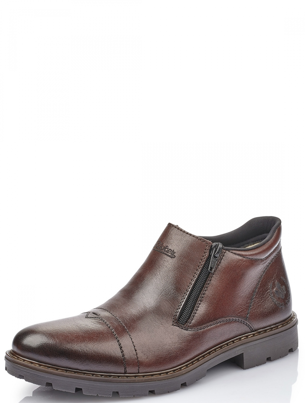 Rieker 12194-25 мужские ботинки