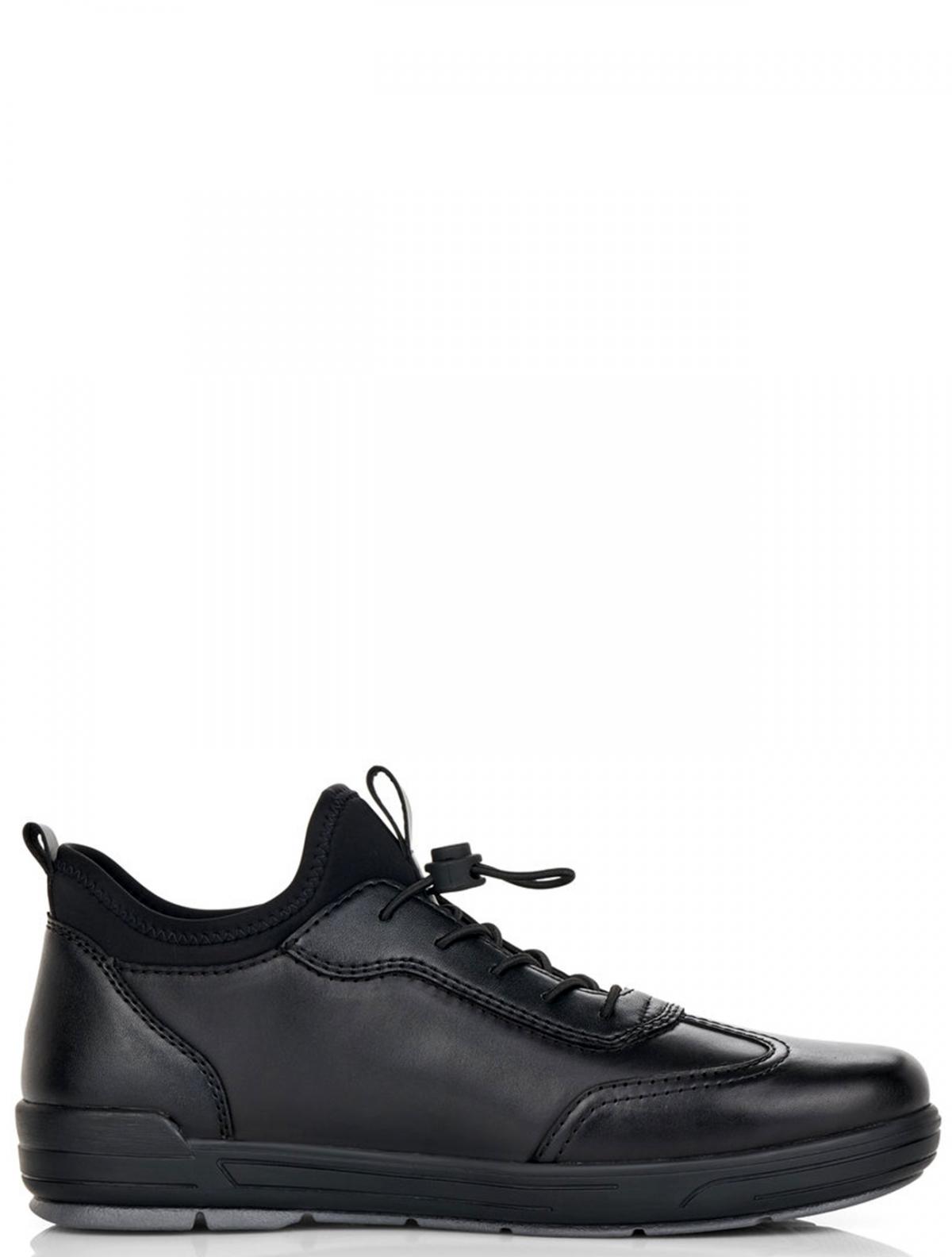 Rieker 12474-00 мужские туфли