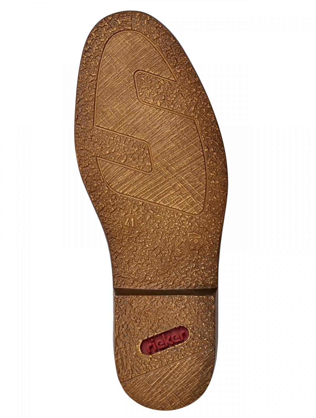 Rieker 13428-24 мужские туфли