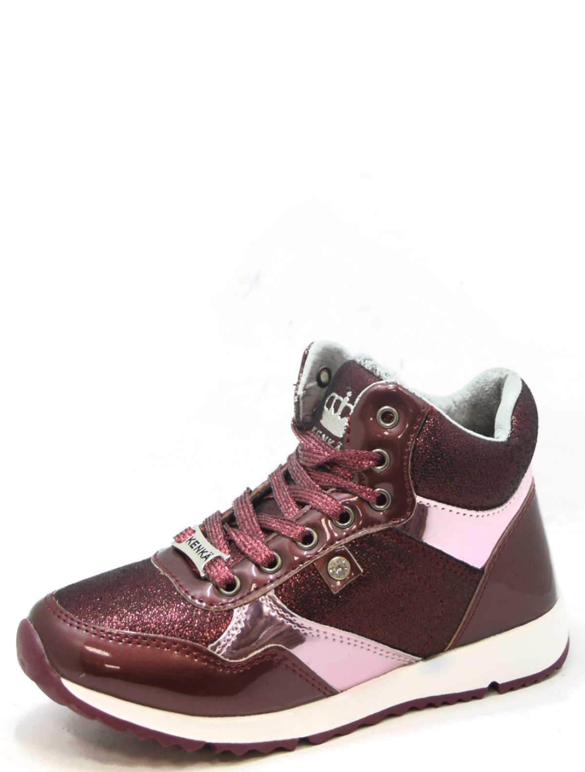 Kenka FKL-197-27-24 кроссовки для девочки
