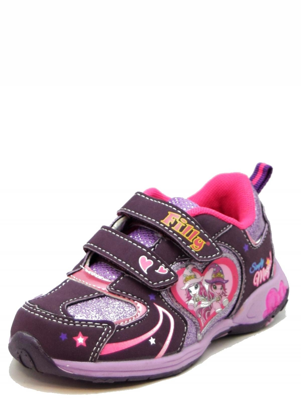 FF000018 кросcовки для девочки