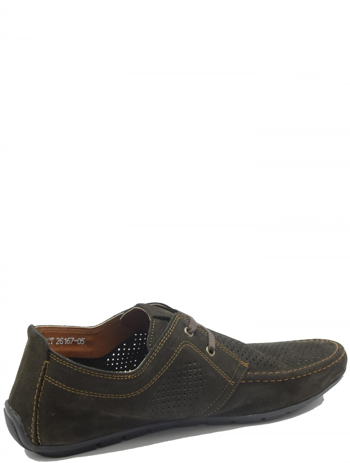 Rooman 902-104-L2N мужские туфли
