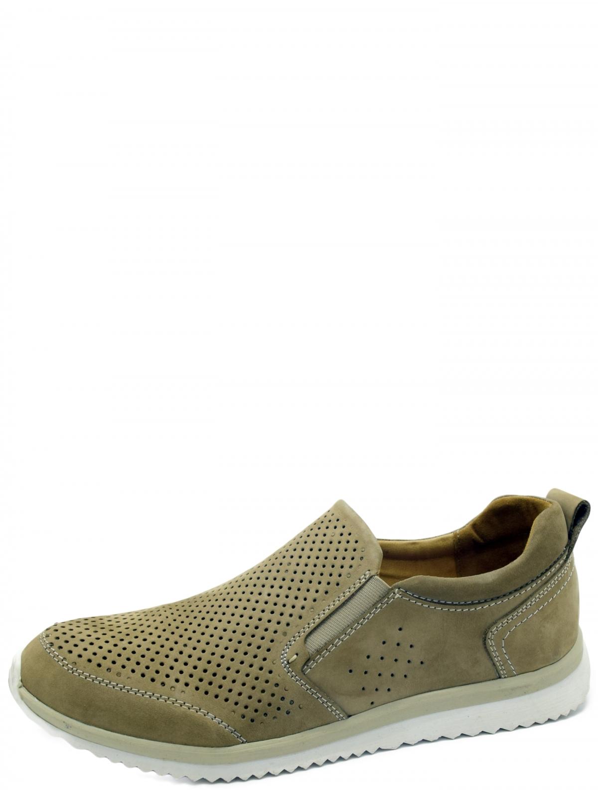 Bossner 1-463-300-5 мужские туфли