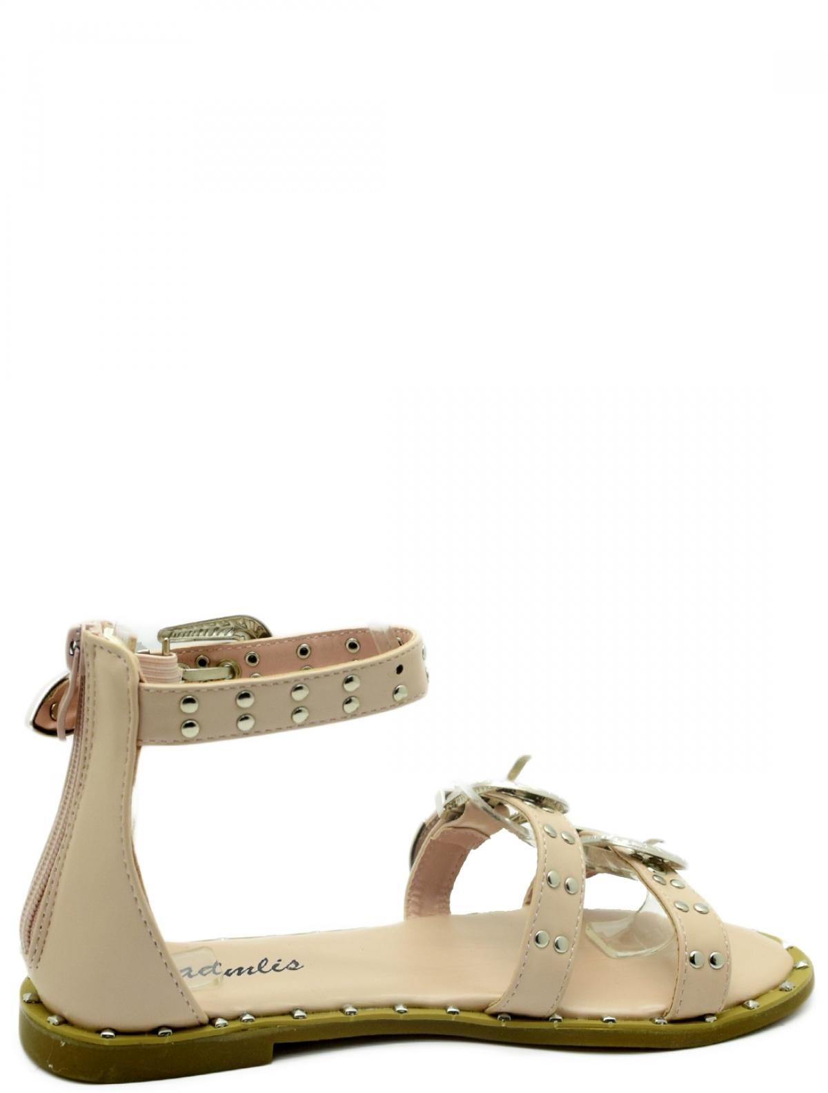 Admlis 1981-15 женские сандали