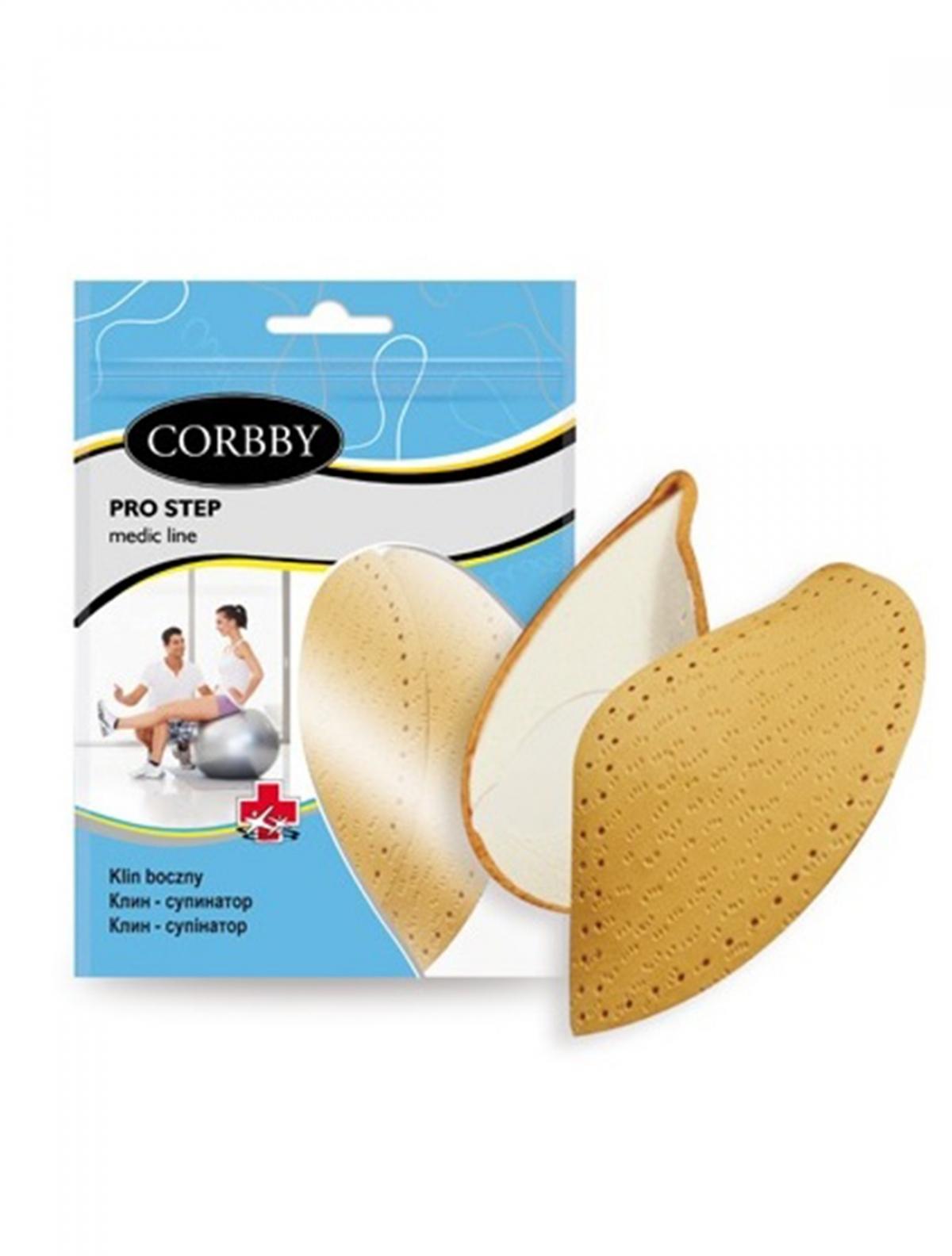 Corbby 1602C профилактические стельки