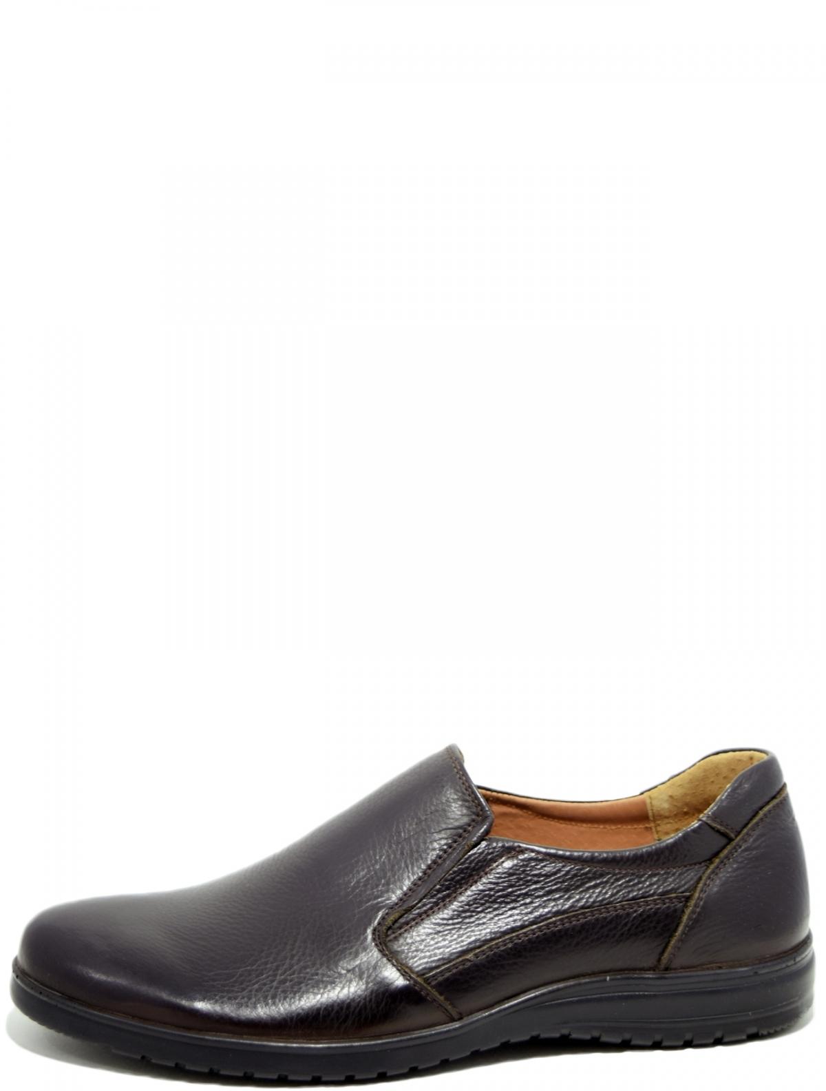Bossner 5-315-304-1 мужские туфли
