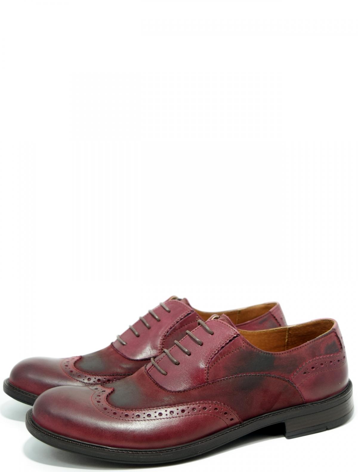 BastoM B020T/102-53 мужские туфли