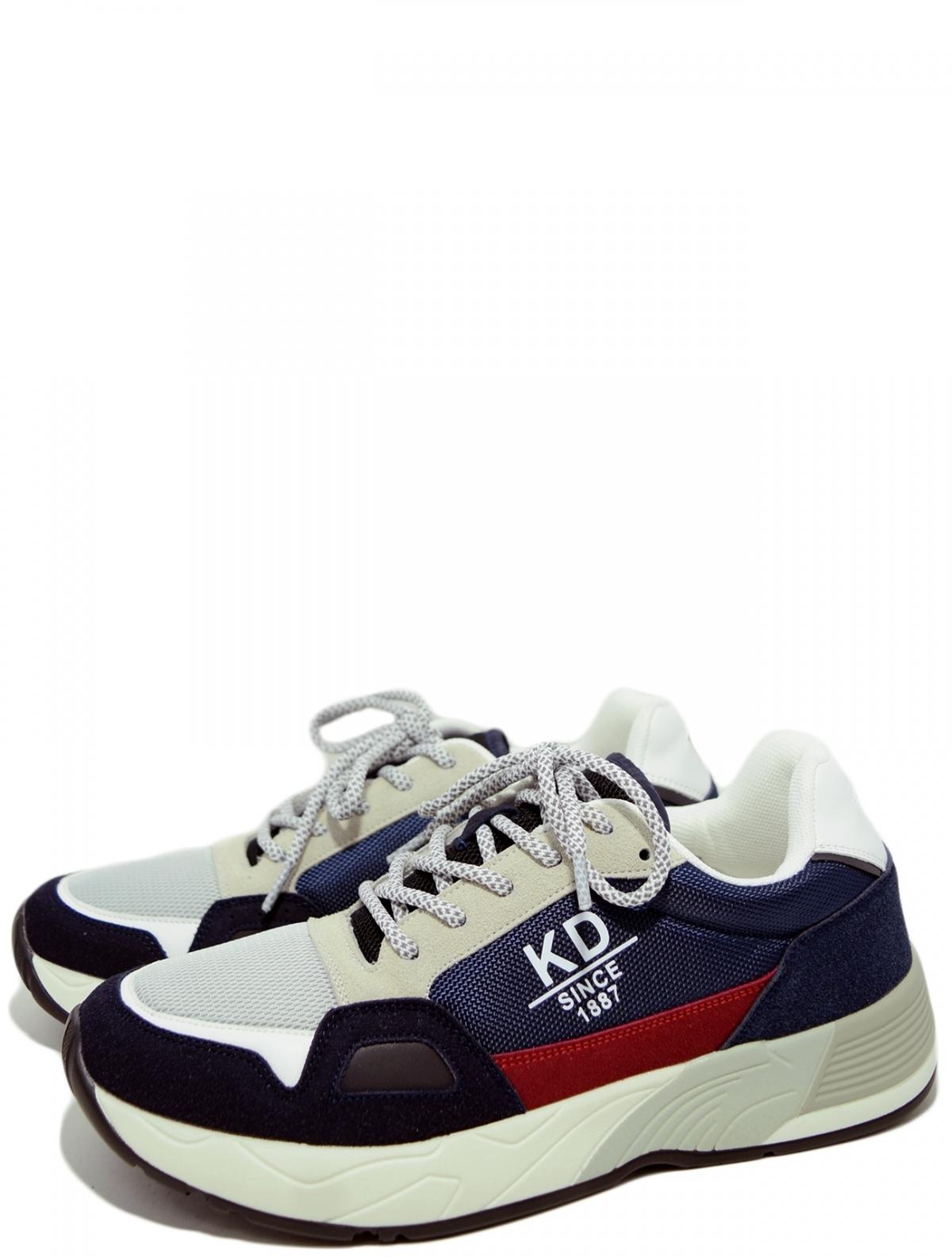 KEDDO 807362/01-01 мужские кроссовки