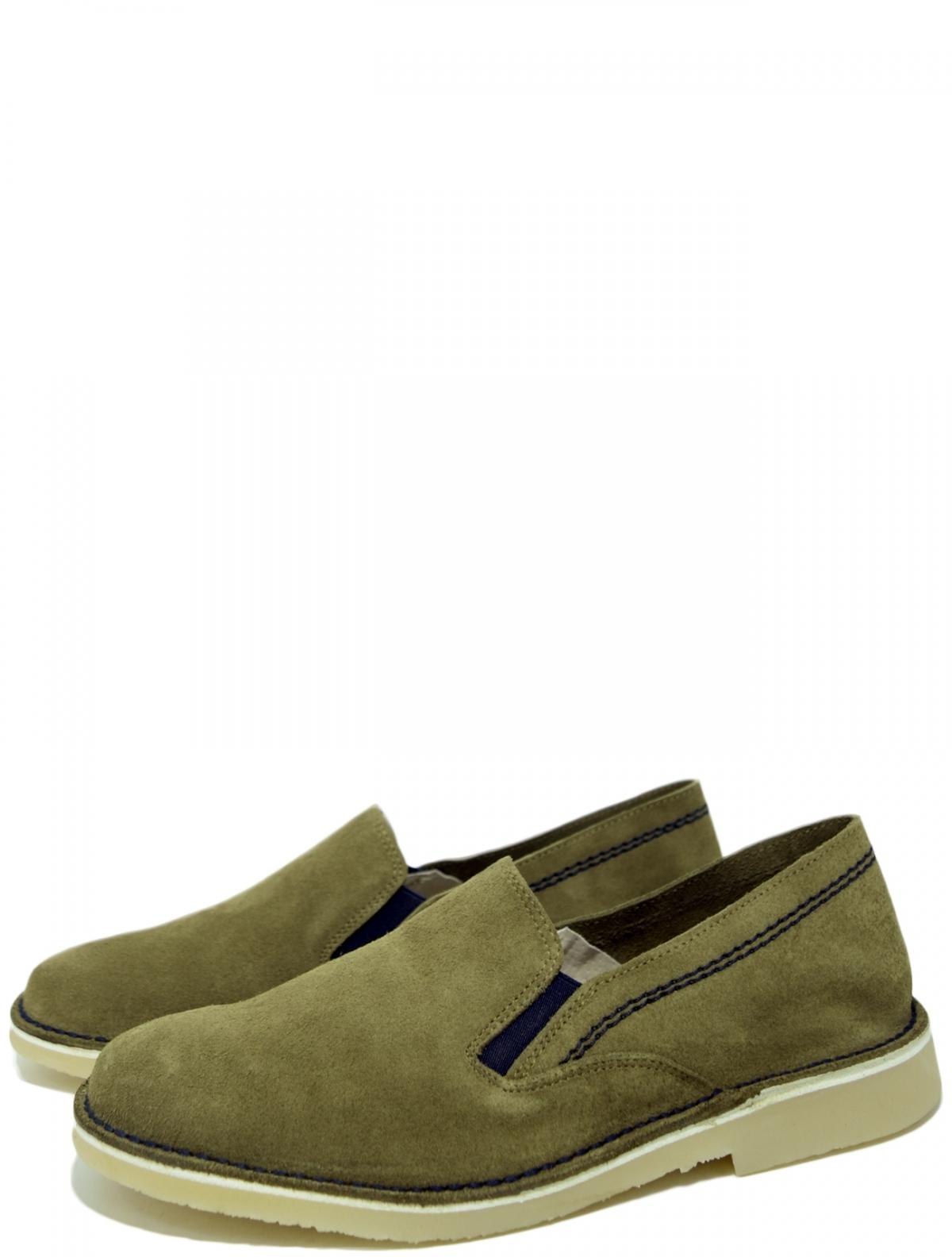 El Tempo EARA6-1634T-31 мужские туфли