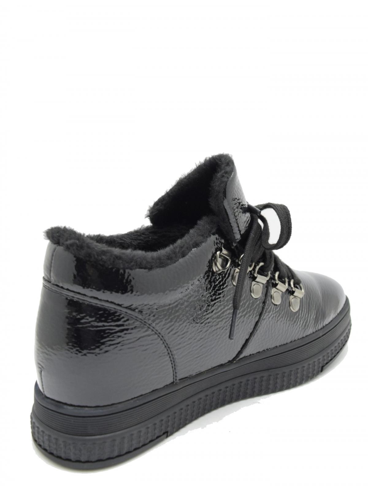 Glam Forever 395-182-1L женские ботинки