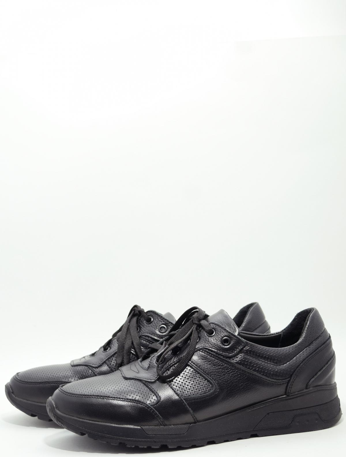Bossner 5-387-100-1 мужские туфли